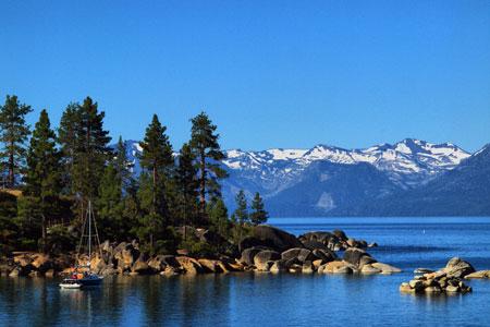 South Lake Tahoe Visitor Information Redawning