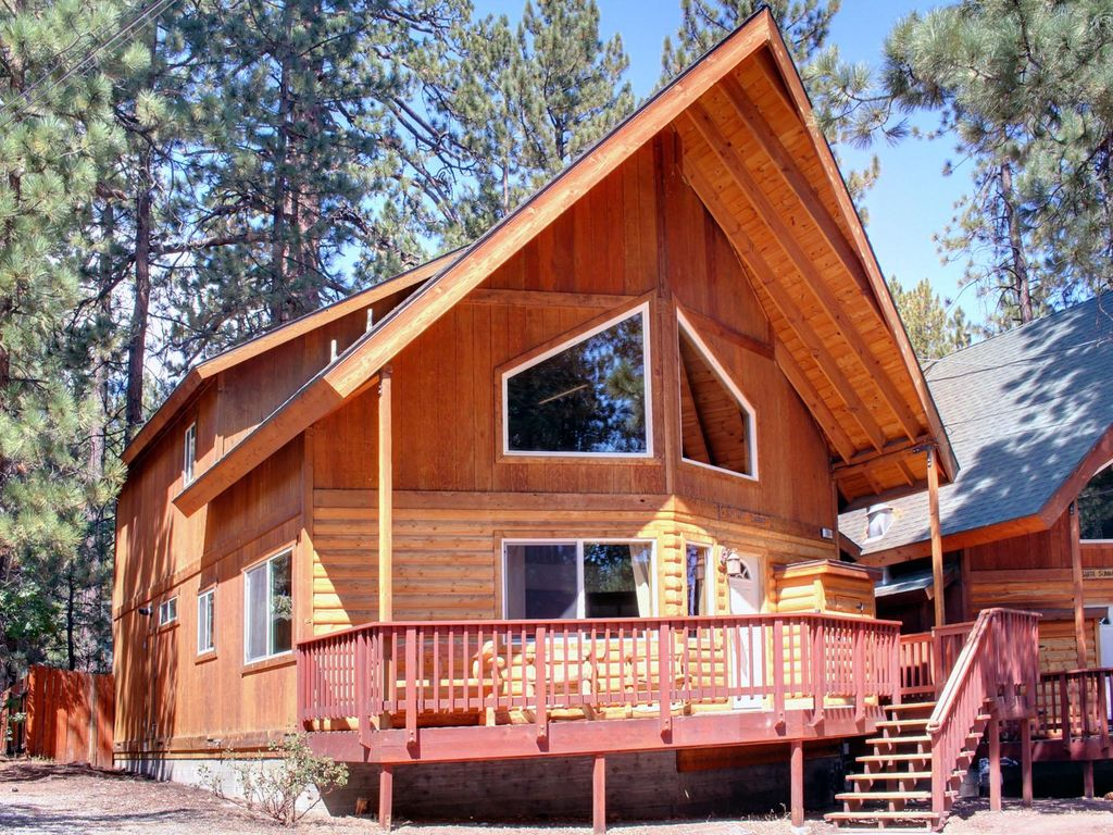 summitrun cabins cabin summit snow escapes big listings run bear bbe
