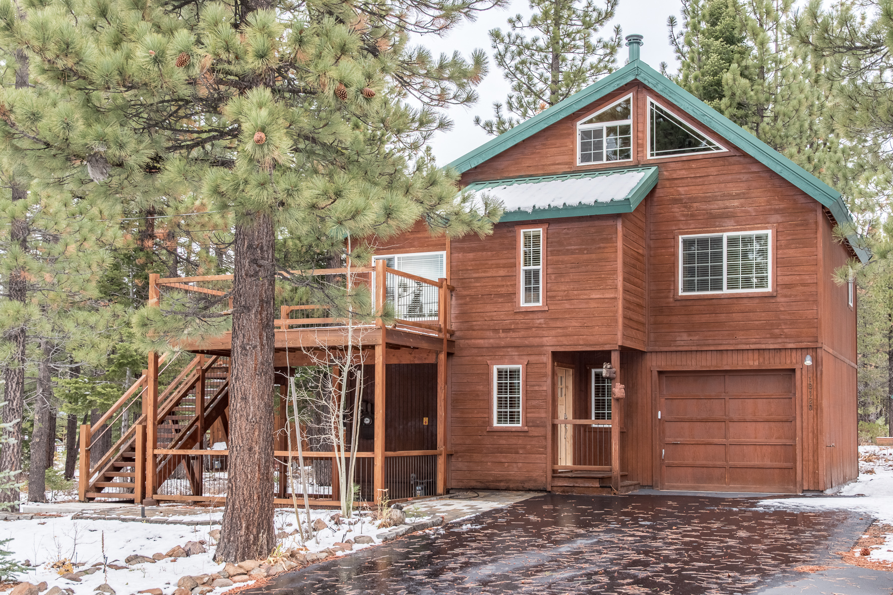 ridge estate cottages grouse northstar cottage truckee mls road ca real hotel