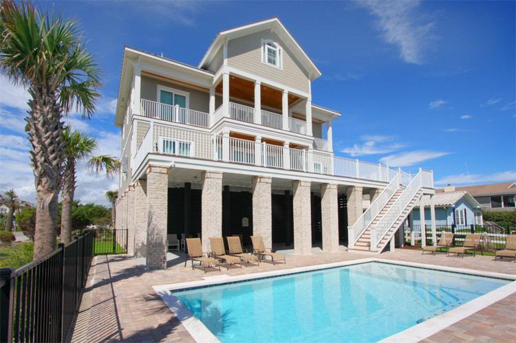 Beach House Home ~ RA135964 | RedAwning