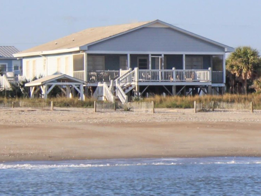 Carolina Blue Ra144287 Redawning Edisto Beach