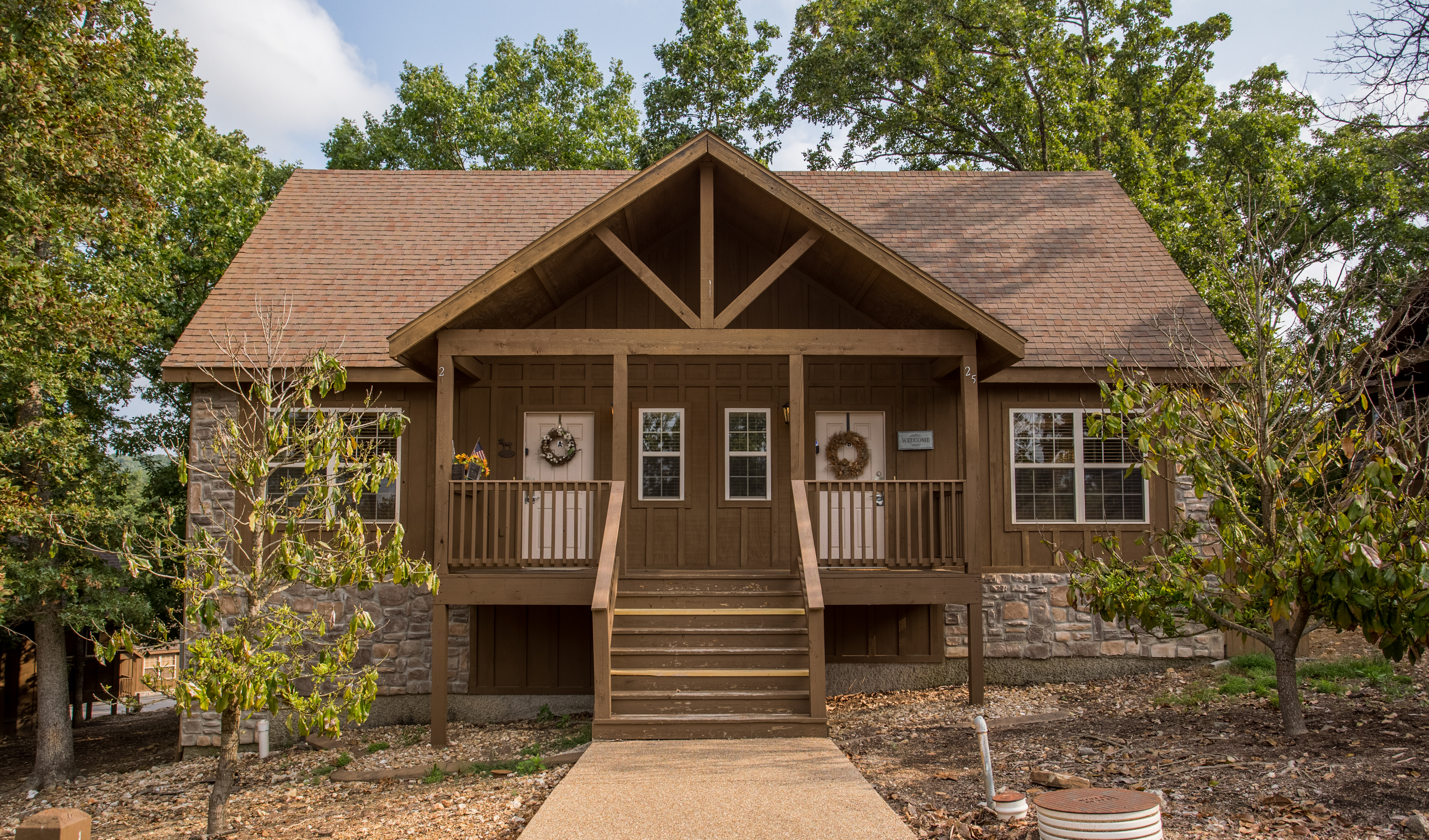 condo cabins mo reservation htm a to for make rental rent branson trappersden condos nightly in