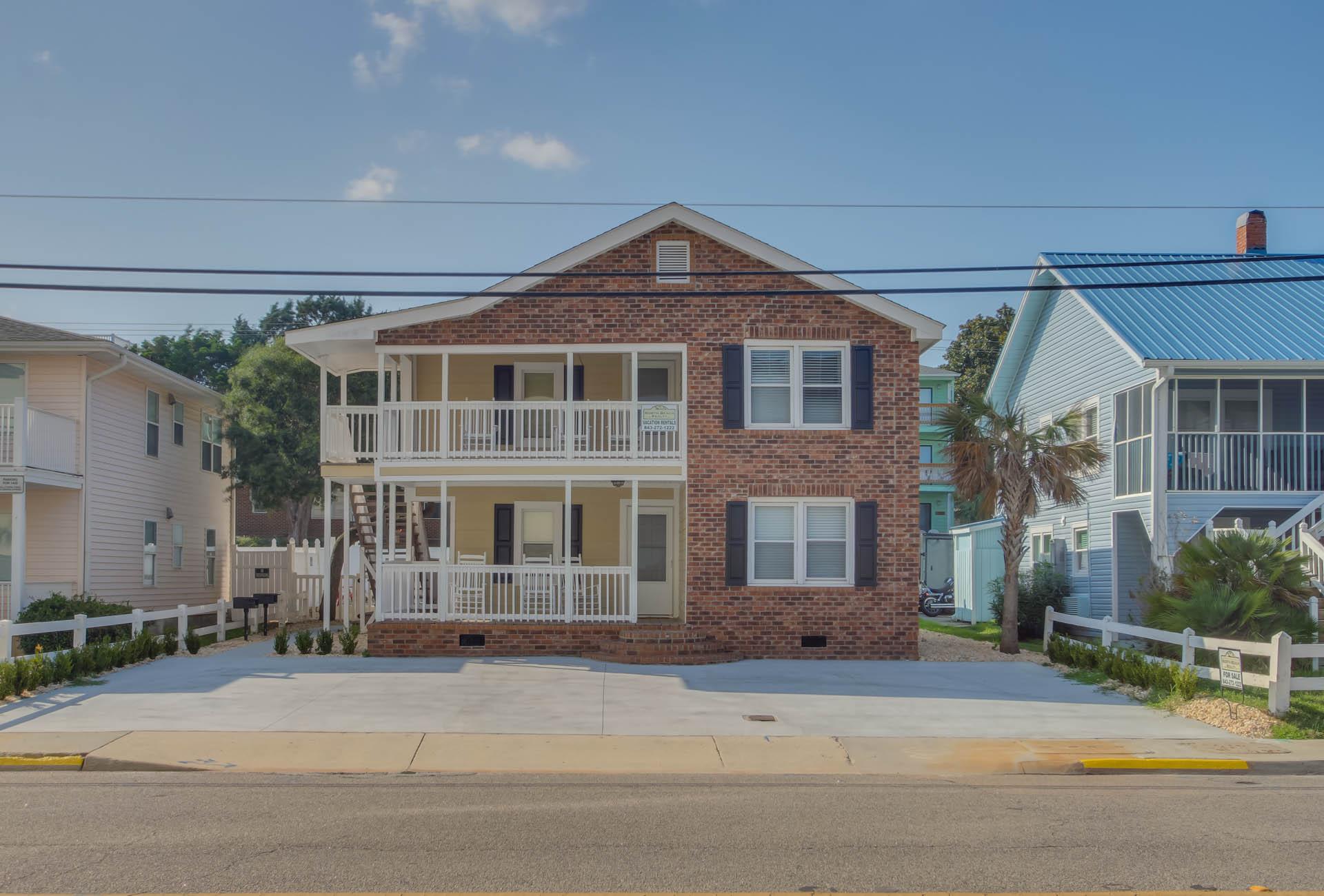 Rental Property Taxes In South Carolina