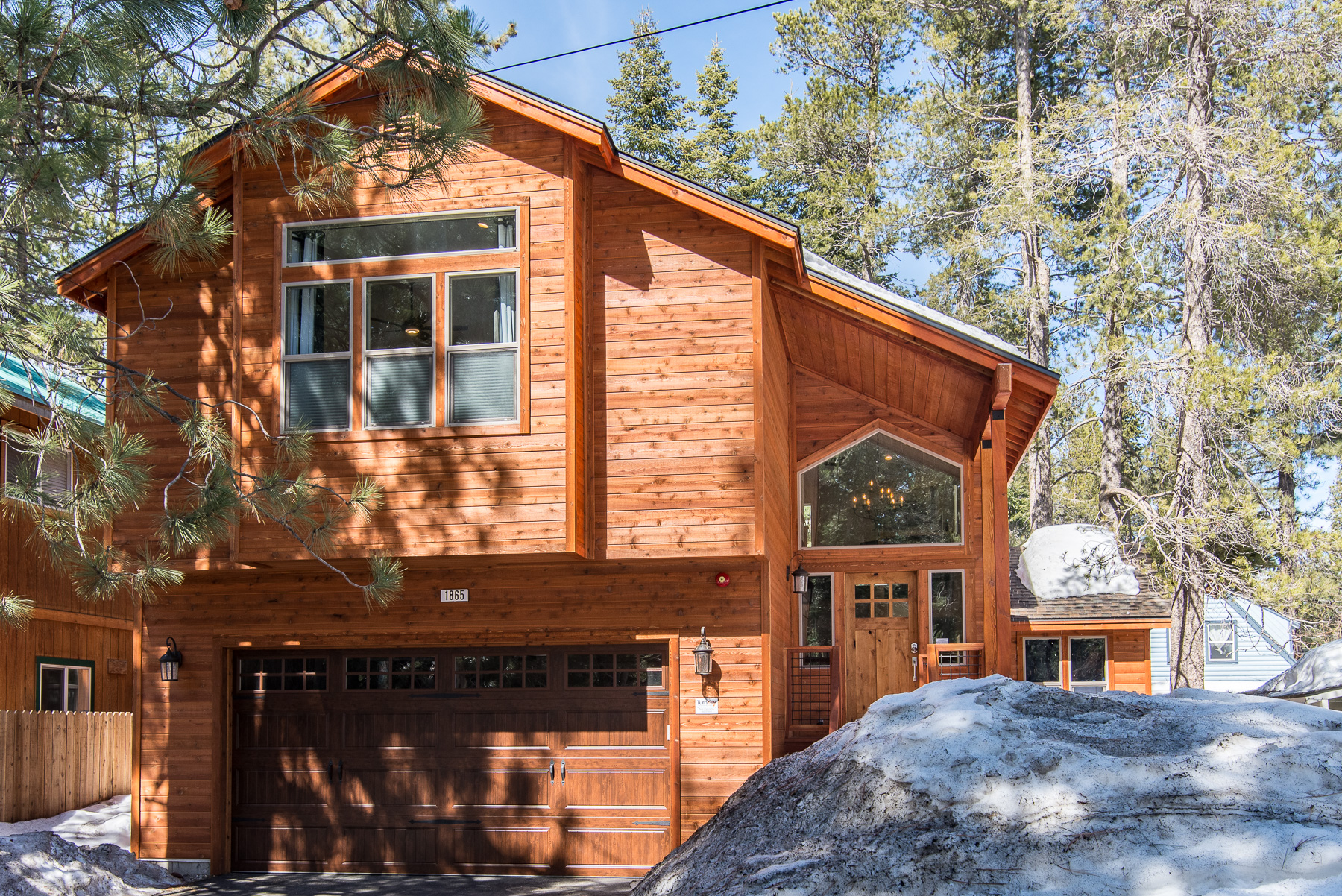 vacation vrbo cabin house rentals com pin lake from south tahoe cabins rental in