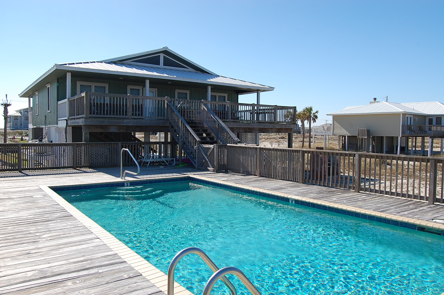 Gulf Ss Alabama Homes For On The Beach Best Beaches
