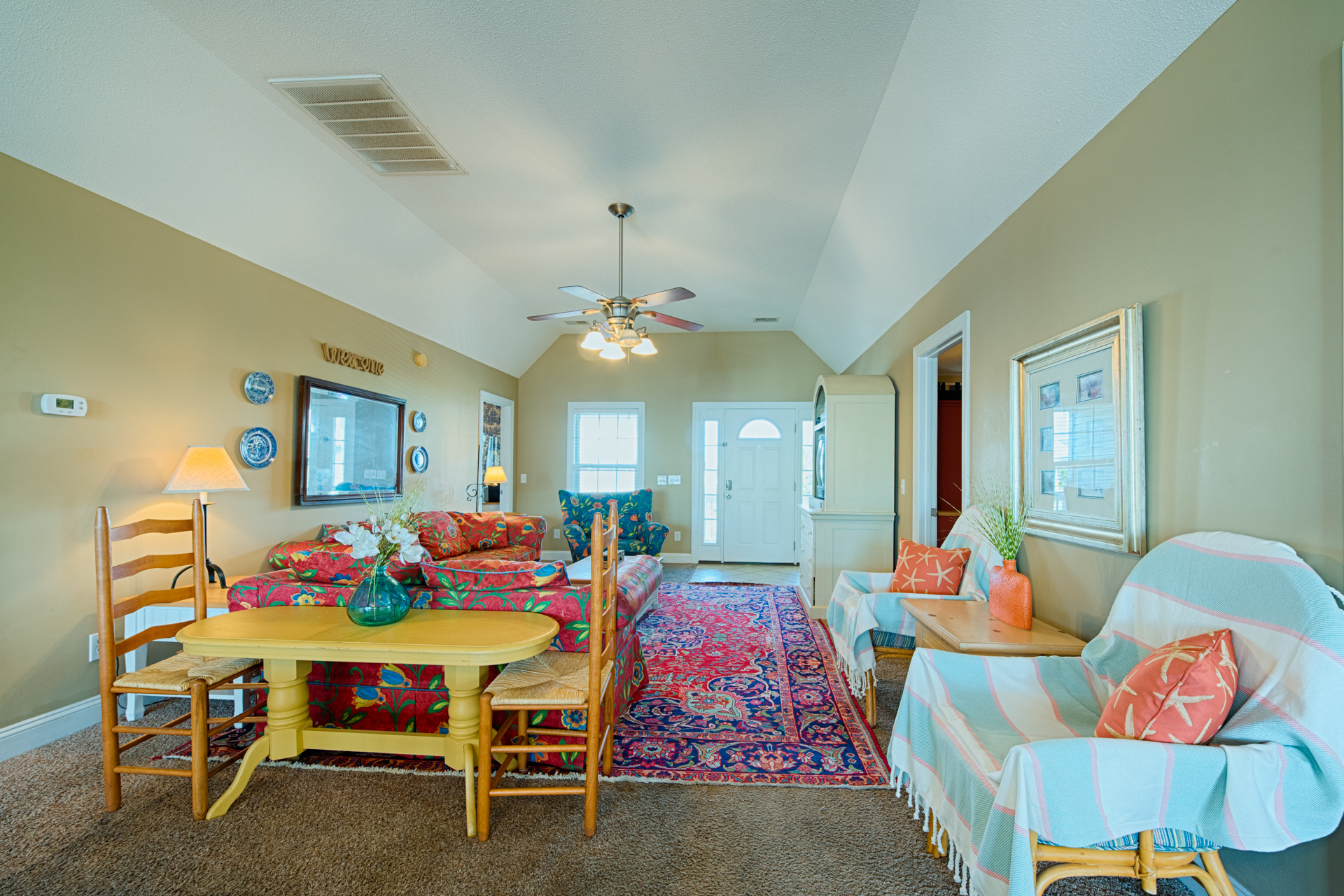 Cherry Grove Beach House Vacation Rental In North Myrtle Beach   RedAwning