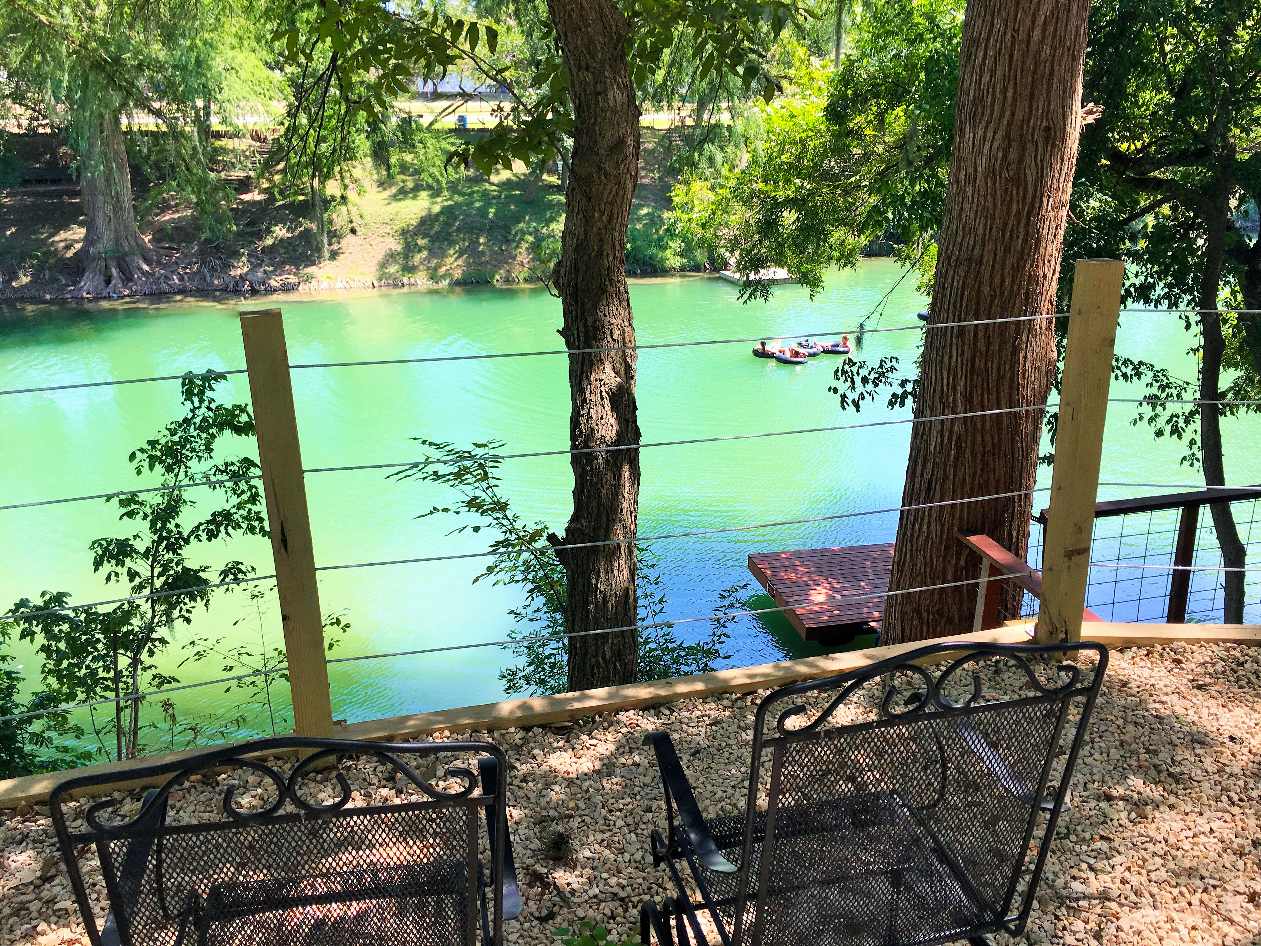 braunfels rentals lodging red cabins cabin new in river