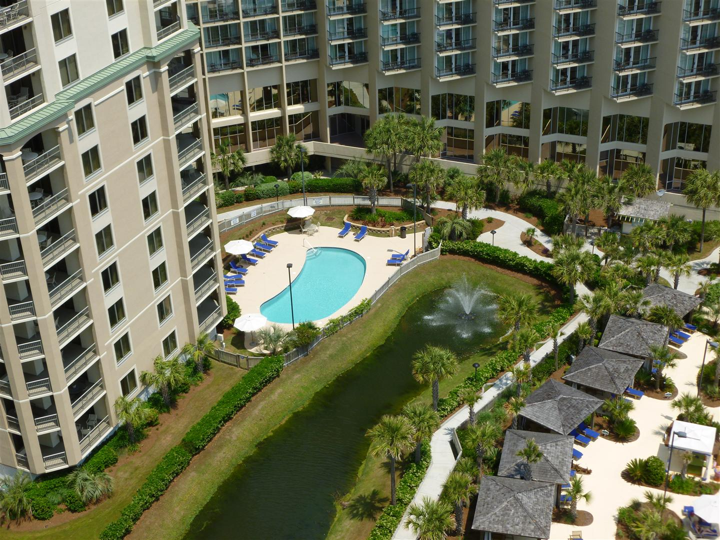 Royale Palms 507 Ocean Side P Vacation Al In Myrtle Beach Redawning