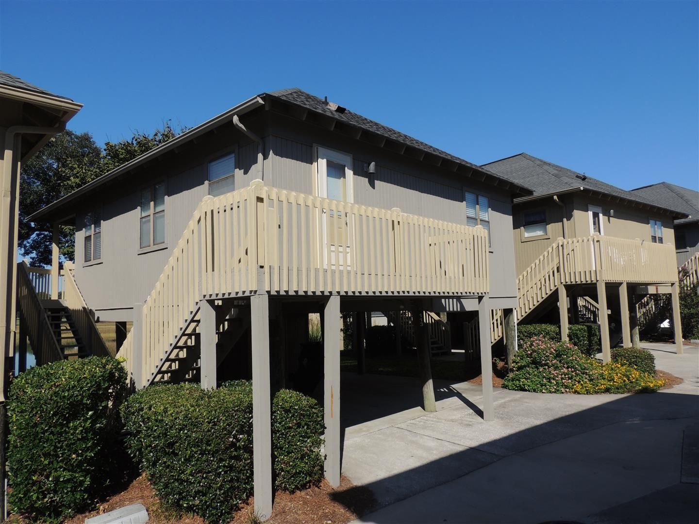 Vacation Al In Myrtle Beach Guest Cottage 4 2nd Row Beyond V Ra163686 Redawning