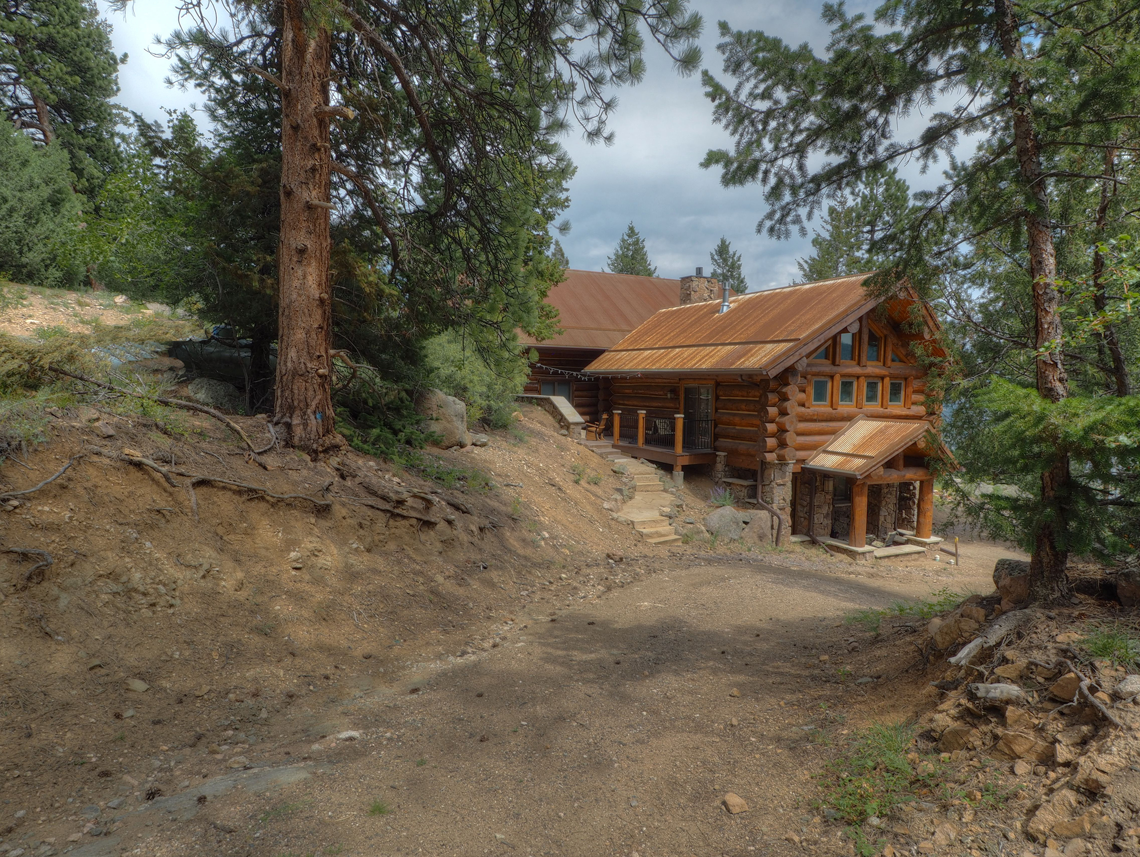 vacasa bd co historic wilderness unit colorado in rental vacation park retreat estes cabins