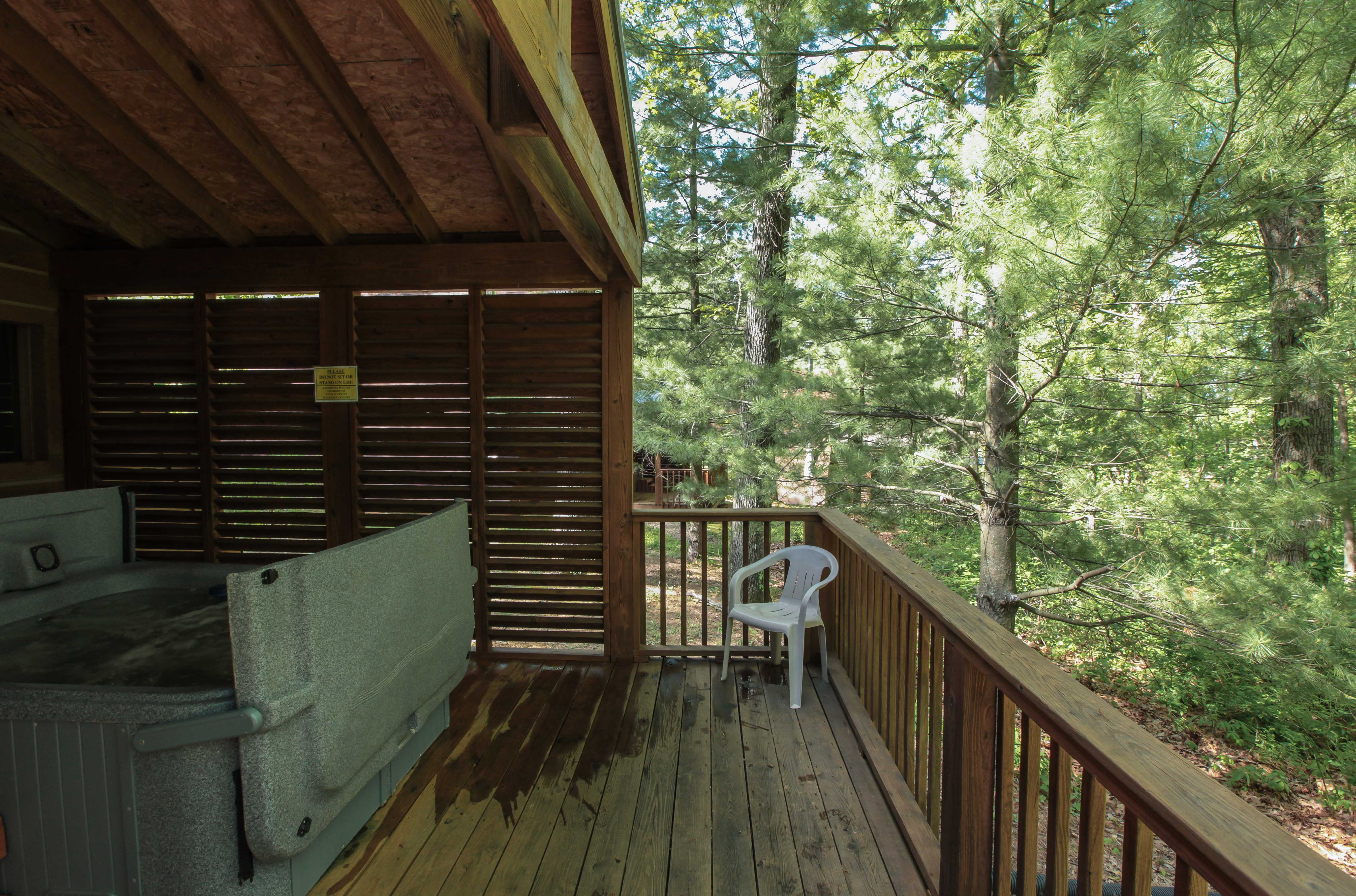 most jacuzzi elopement texas pin destination cabins our wildrose outdoor getaway private cottage the ohio hot retreat getaways tub cabin romantic and for your in perfect large