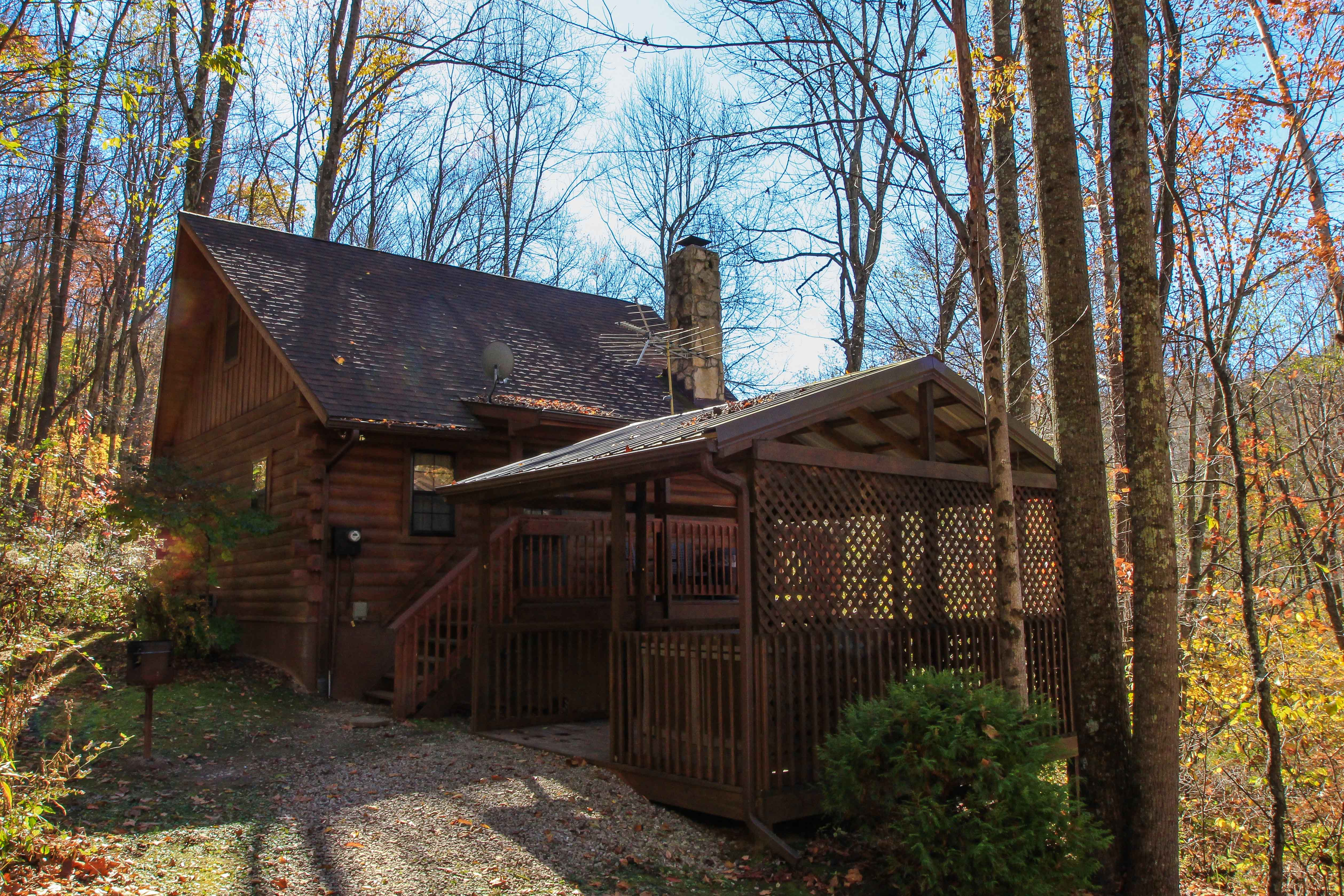 ohio enlarge cabins in to hocking our delaware hills image click