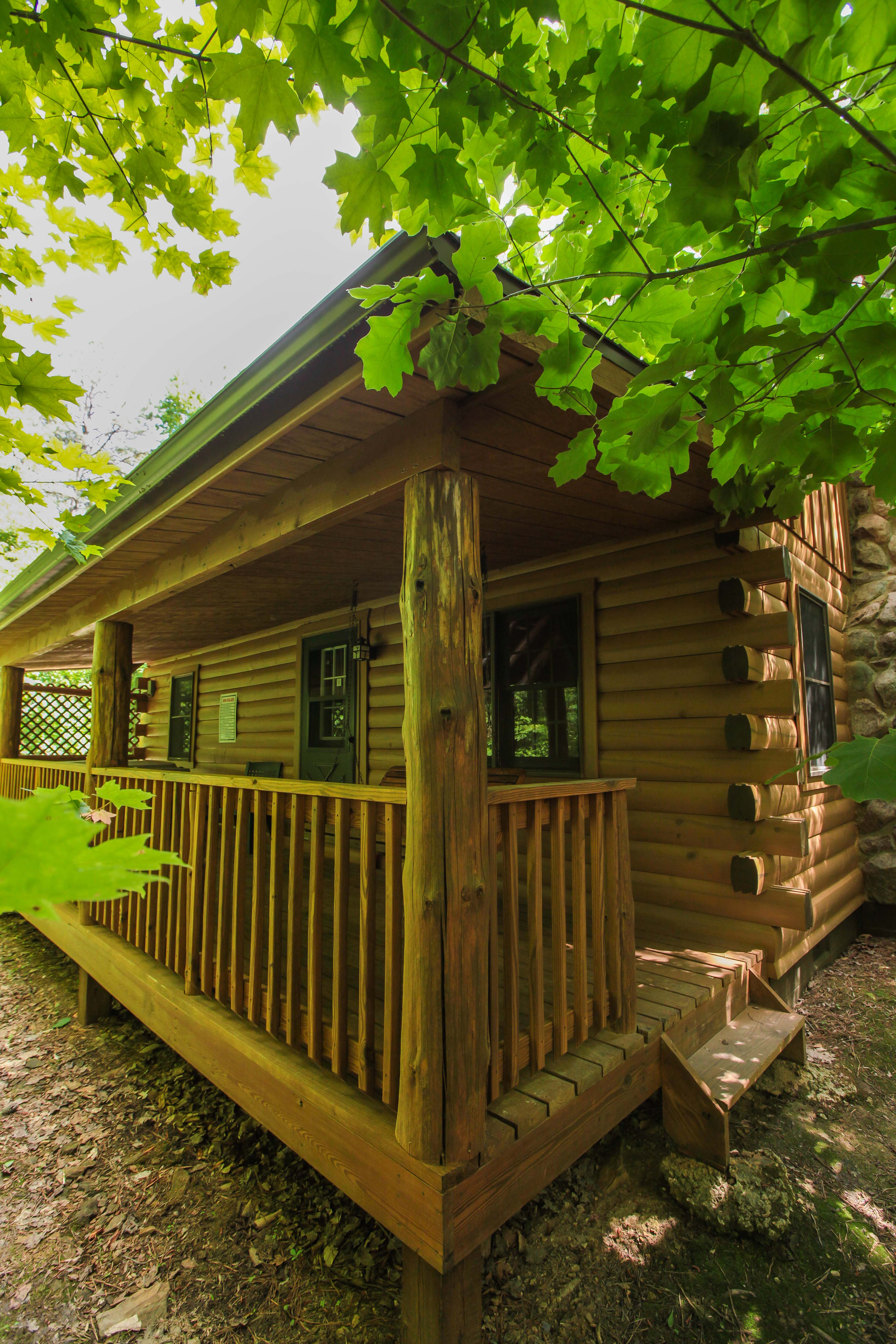 rental hocking hot two with indoor tubs tub cabins in hills ohio specials cheap for sale