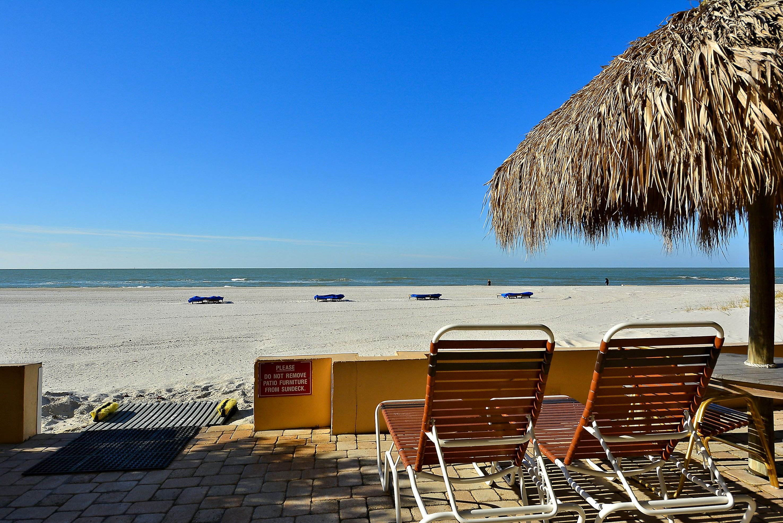 Villa Madeira Beach Florida Metal Roof And Karsinnat Com