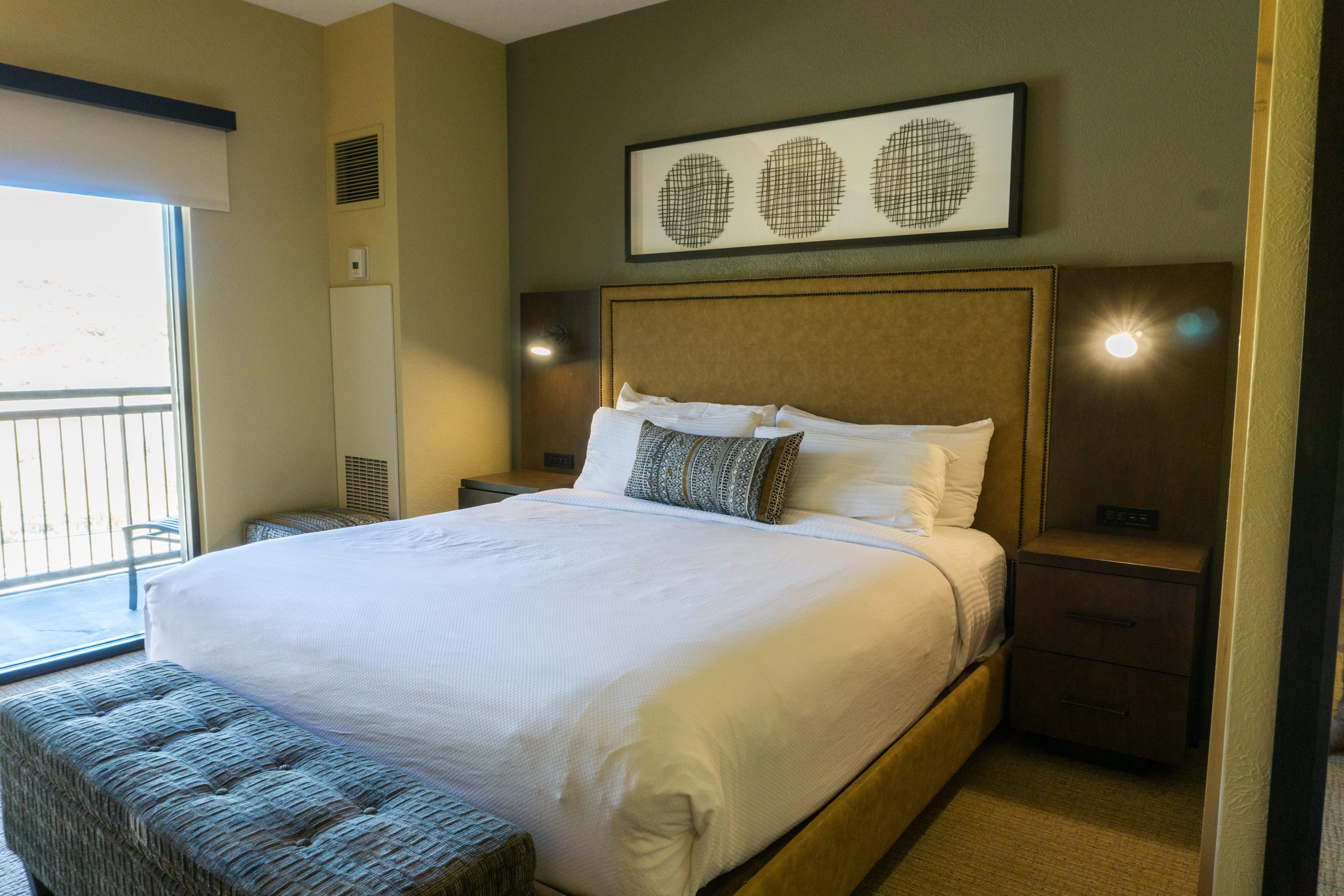 Grand Summit Hotel And Spa One Bedroom Suite Vacation Al In Park City Redawning