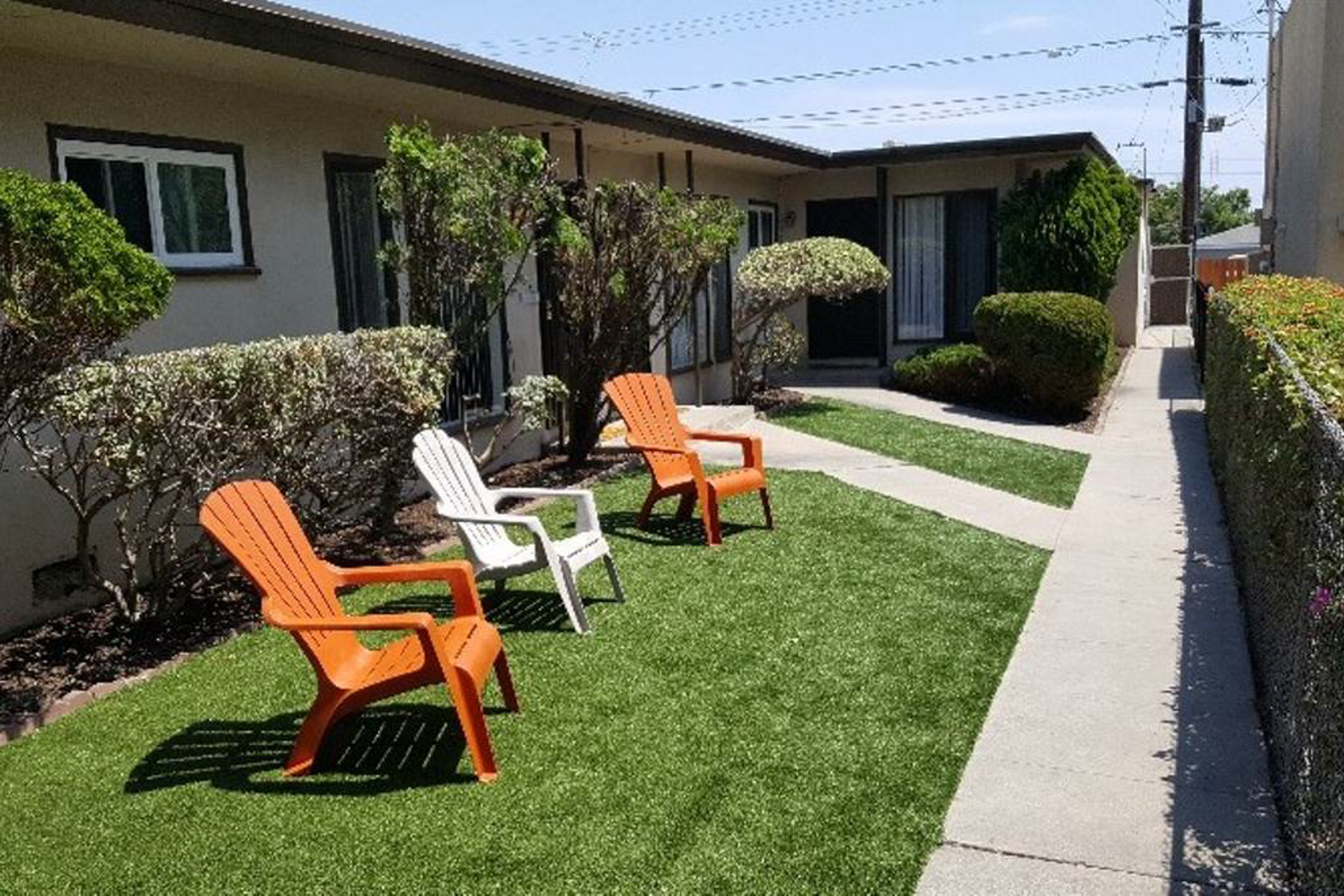 Perfect Pacific Beach Apartment ~ RA172272 | RedAwning