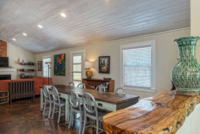 Delightful Cameron Park Baker Lane House Vacation Rental In Waco   RedAwning