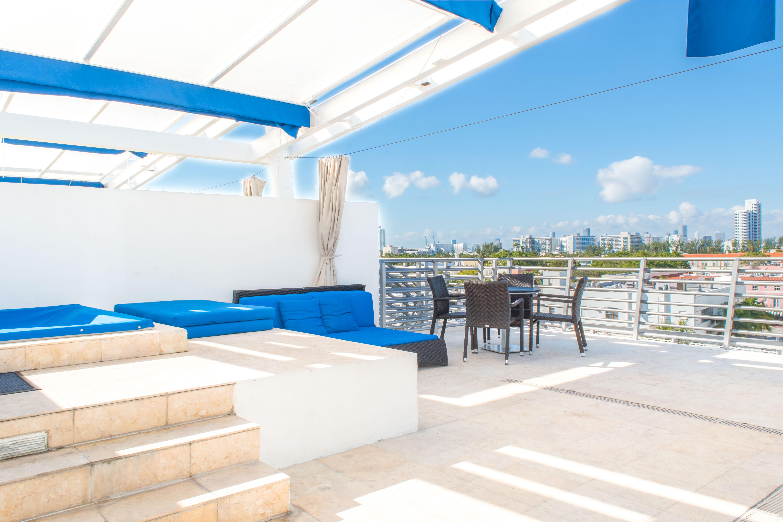 Rental Apartments In Miami South Beach