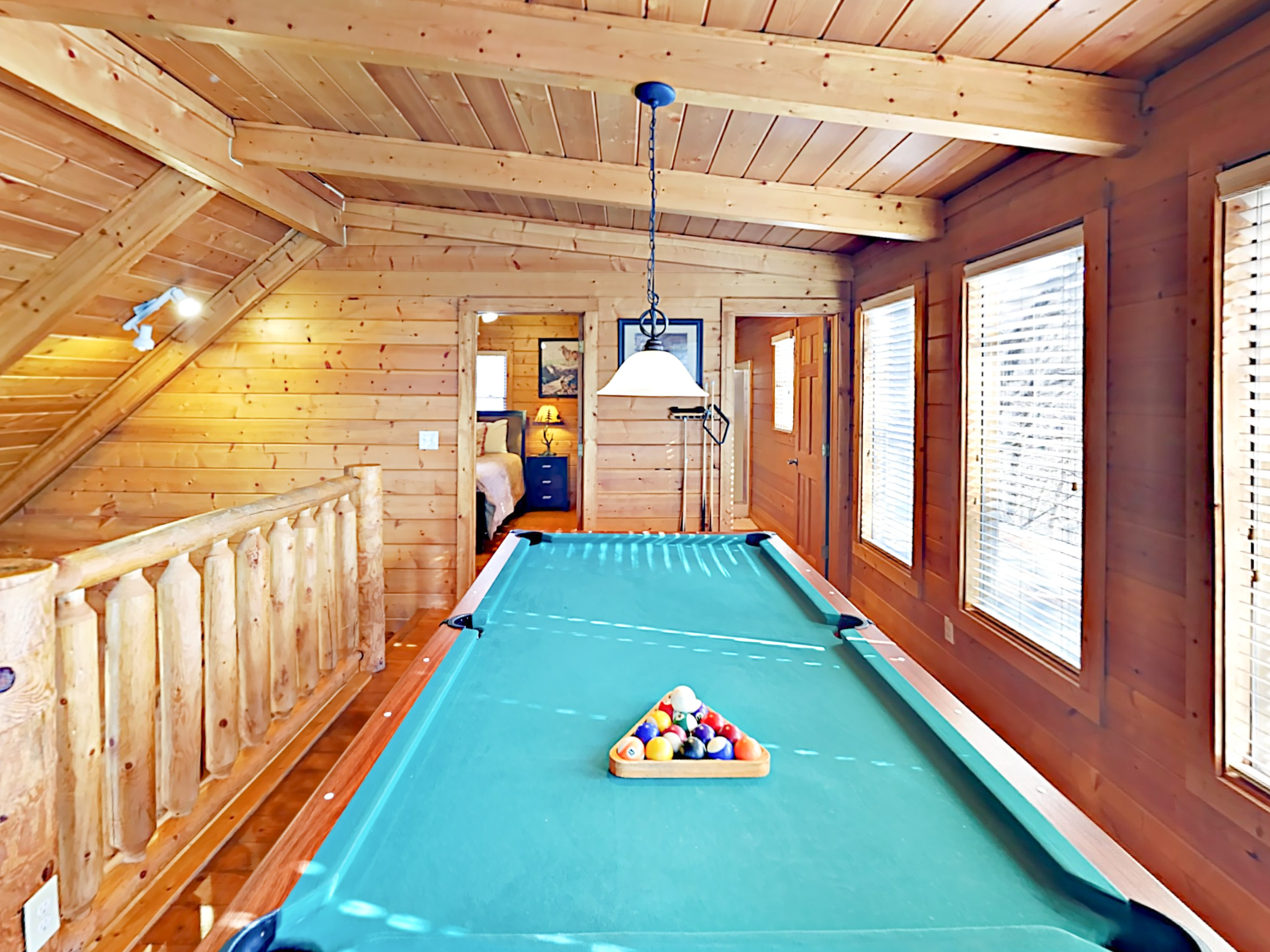 view theater with bedroom forge pigeon room of inspirational located cabins cabin indoor majestic pools collection gatlinburg and lodge pool in awesome