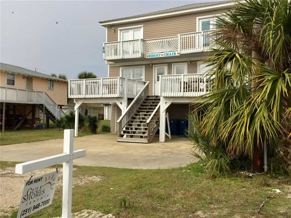 Sunny And Chair E Vacation Rental In Gulf Shores   RedAwning