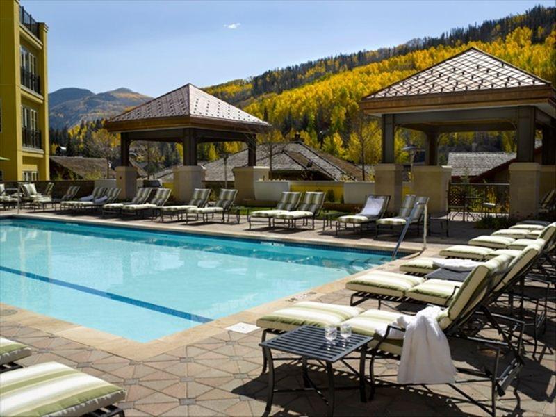Vail Luxury Rental Properties