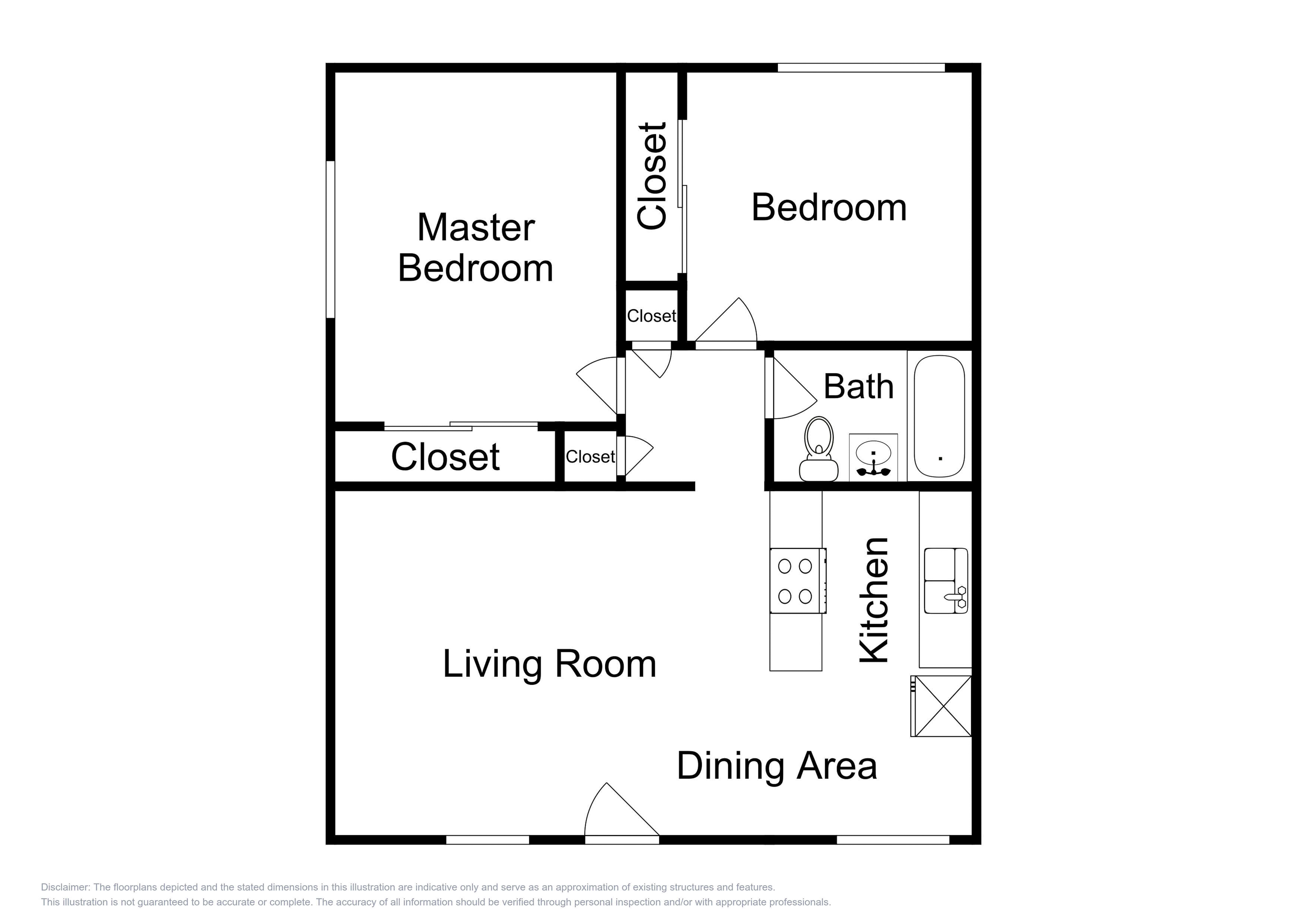 Apartment Units Diagram Trusted Wiring Diagrams 1332 Menton Ave C And D Ra186590 Redawning Electrical Residential Apartments