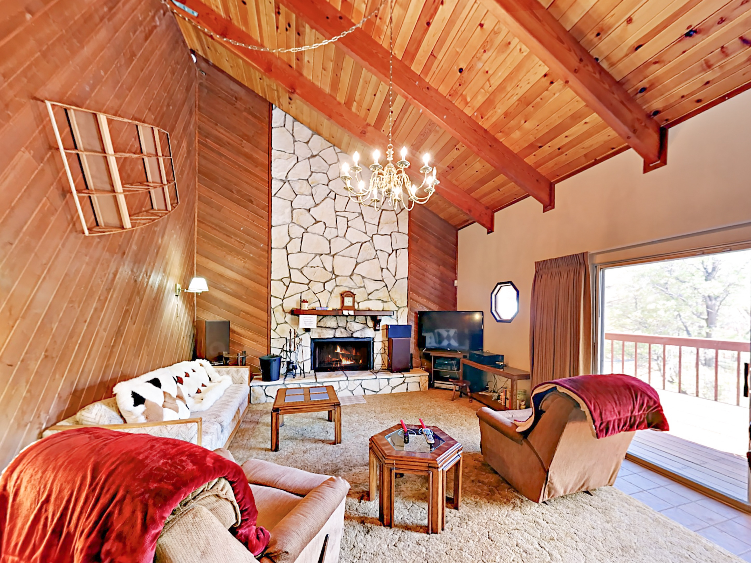 2Br Blue Jay Chalet W Hot Tub & Mountain Views