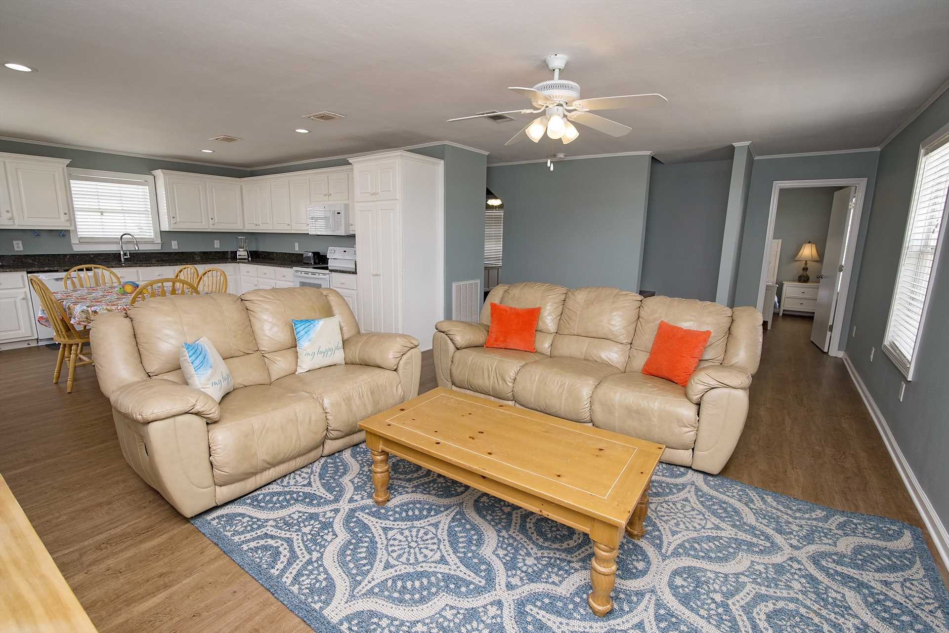 Rolled Away Beach House Vacation Rental In Gulf Shores
