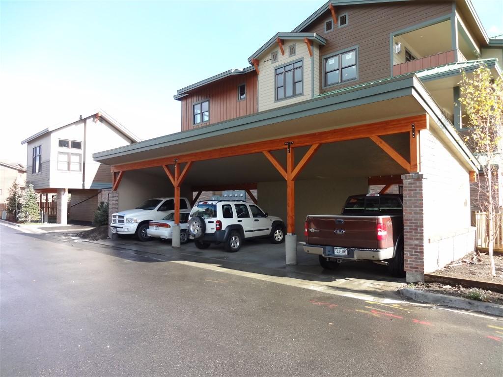 Boulevard bend condo d ra44503 redawning for Frisco colorado cabin rentals