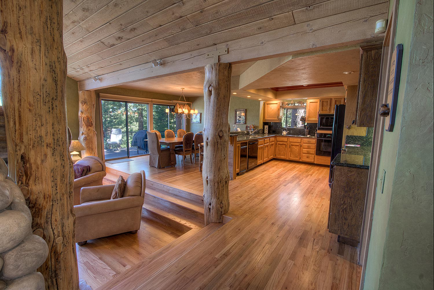heavenly tree house at lake tahoe ra45084 redawning
