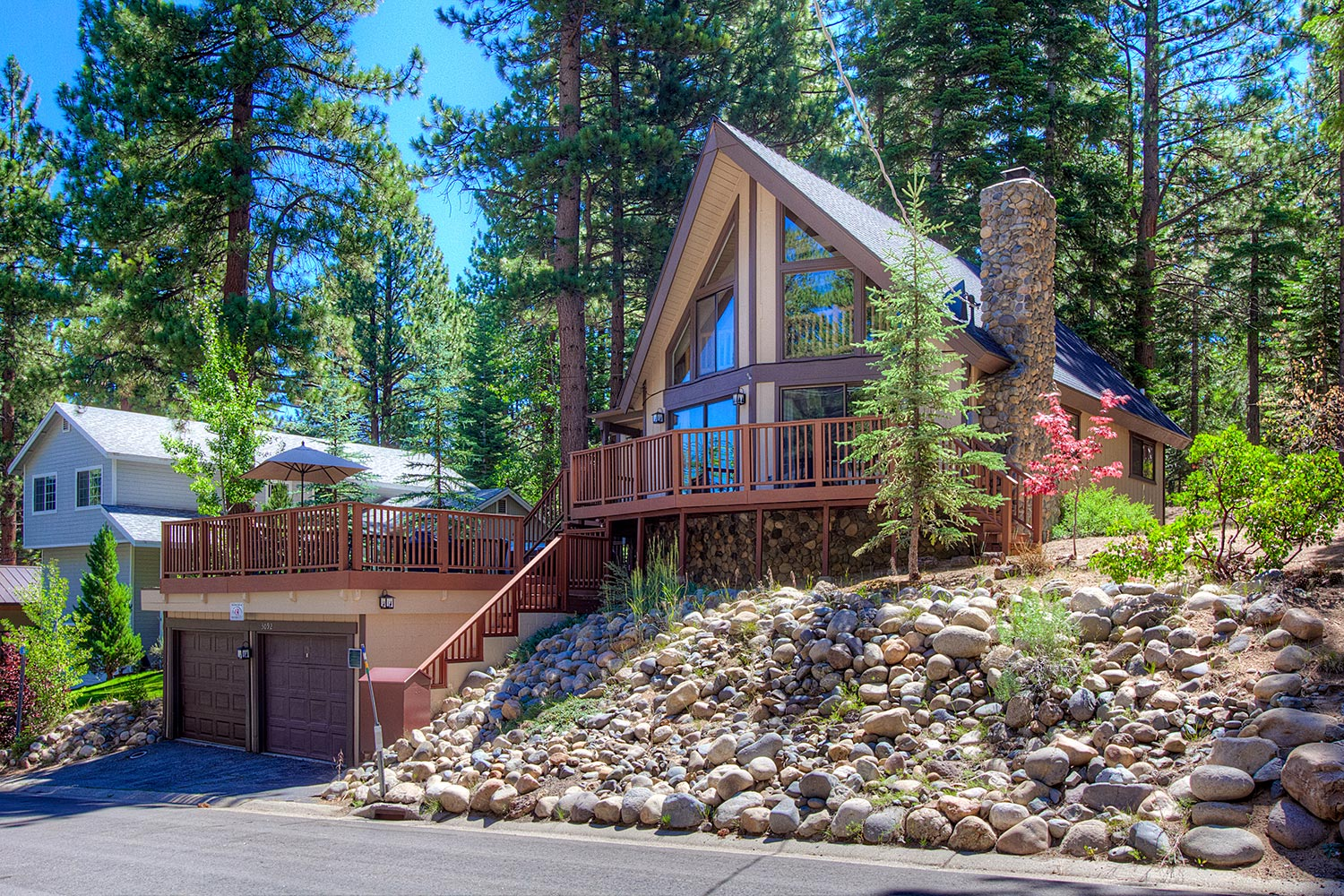 a cabins north rent tahoe vacation realty bay listing rentals go cabin in lake agate