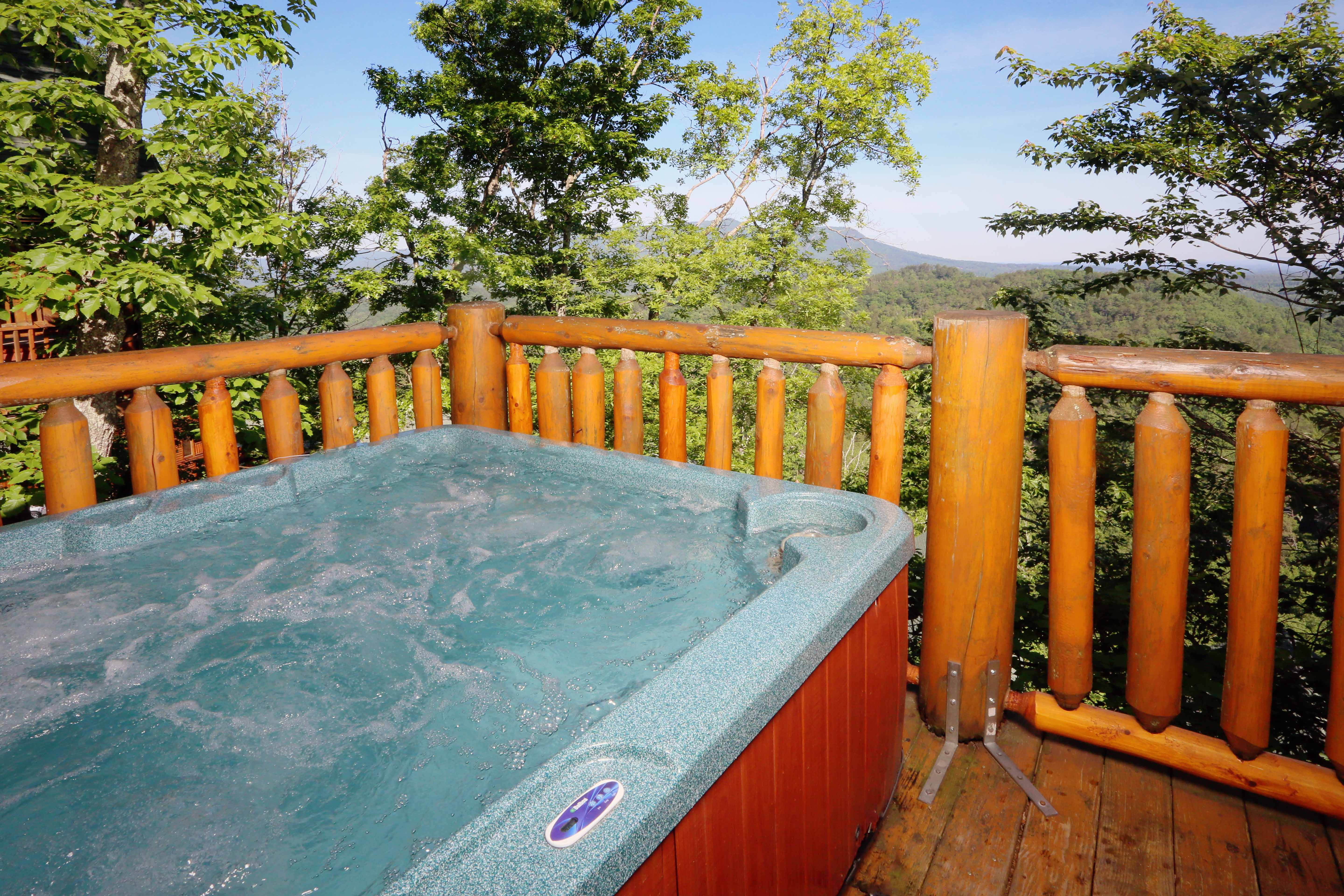 heaven with rentals north cabins in curtain gatlinburg carolina bear hottub smoky mountain honey sleeps pigeon georgia tennessee pictures bedroom cinema for cabin forge tn jacuzzi pool large indoor