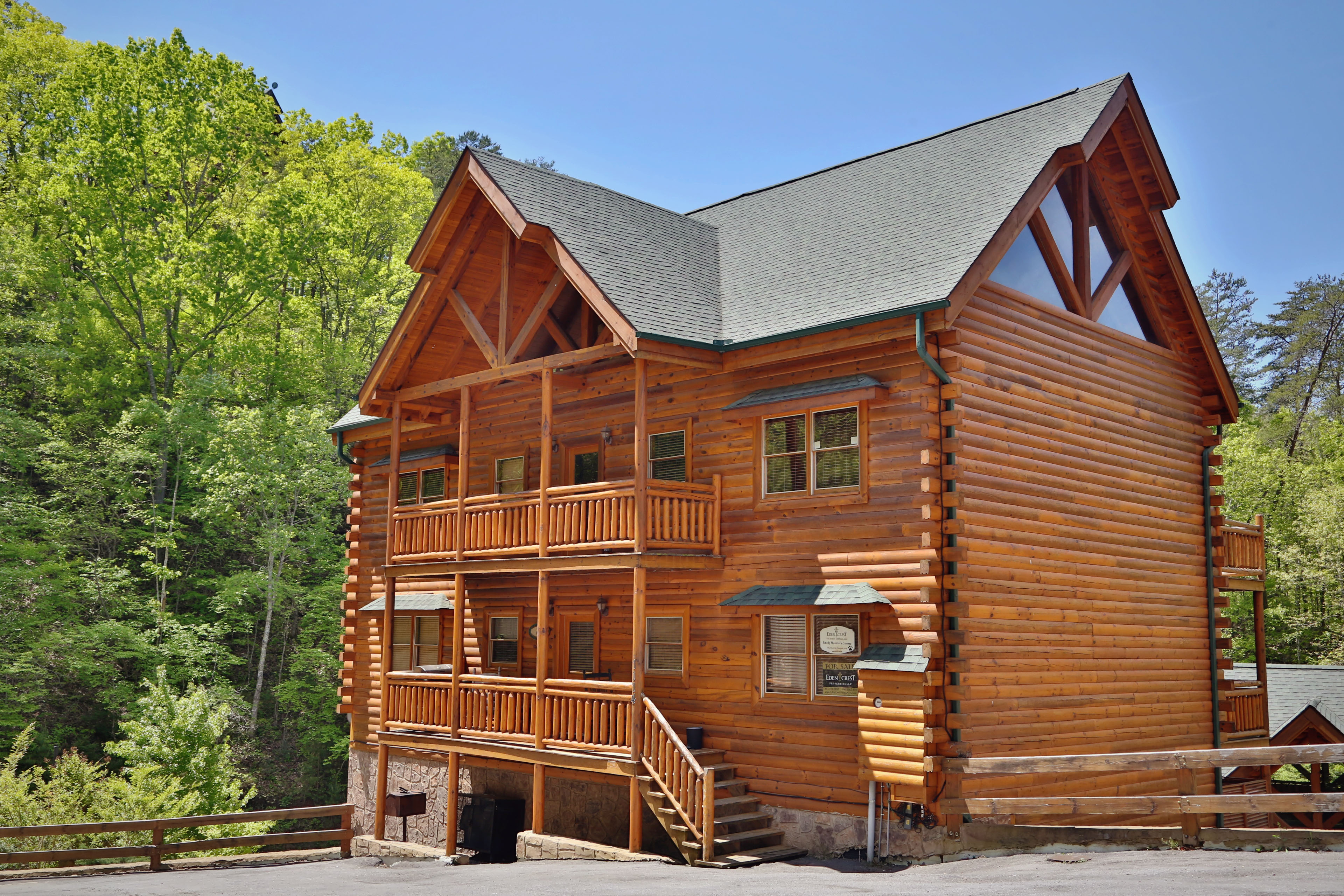 tn smokey rental great gatlburg vrbo tennessee cabins mounta mountain smoky cabin rentals
