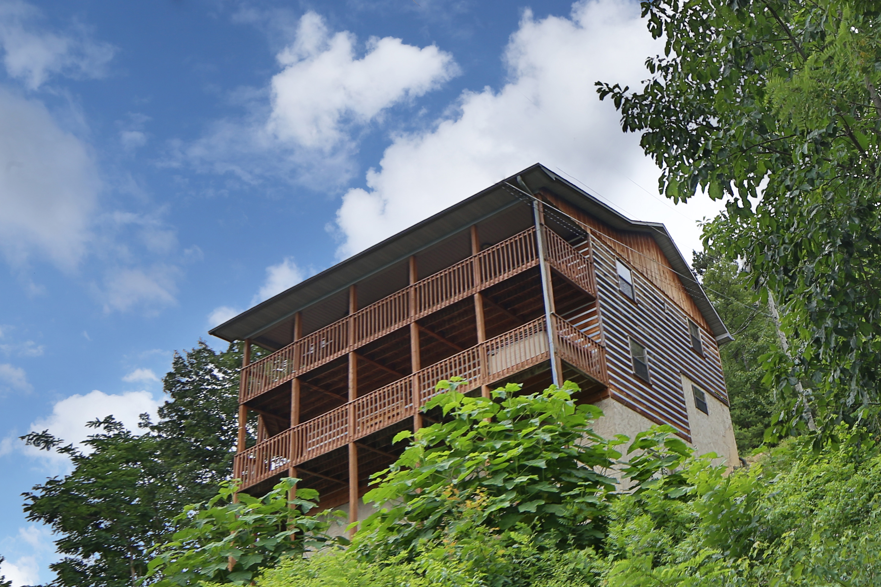 you cabin our mountain during will rentals smokey ways blog cabins your help relax wears tn valley vacation