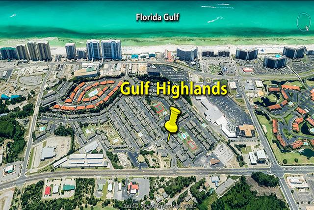 Gulf Highlands 116 H Damon Circle 556241 Ra67953 Redawning