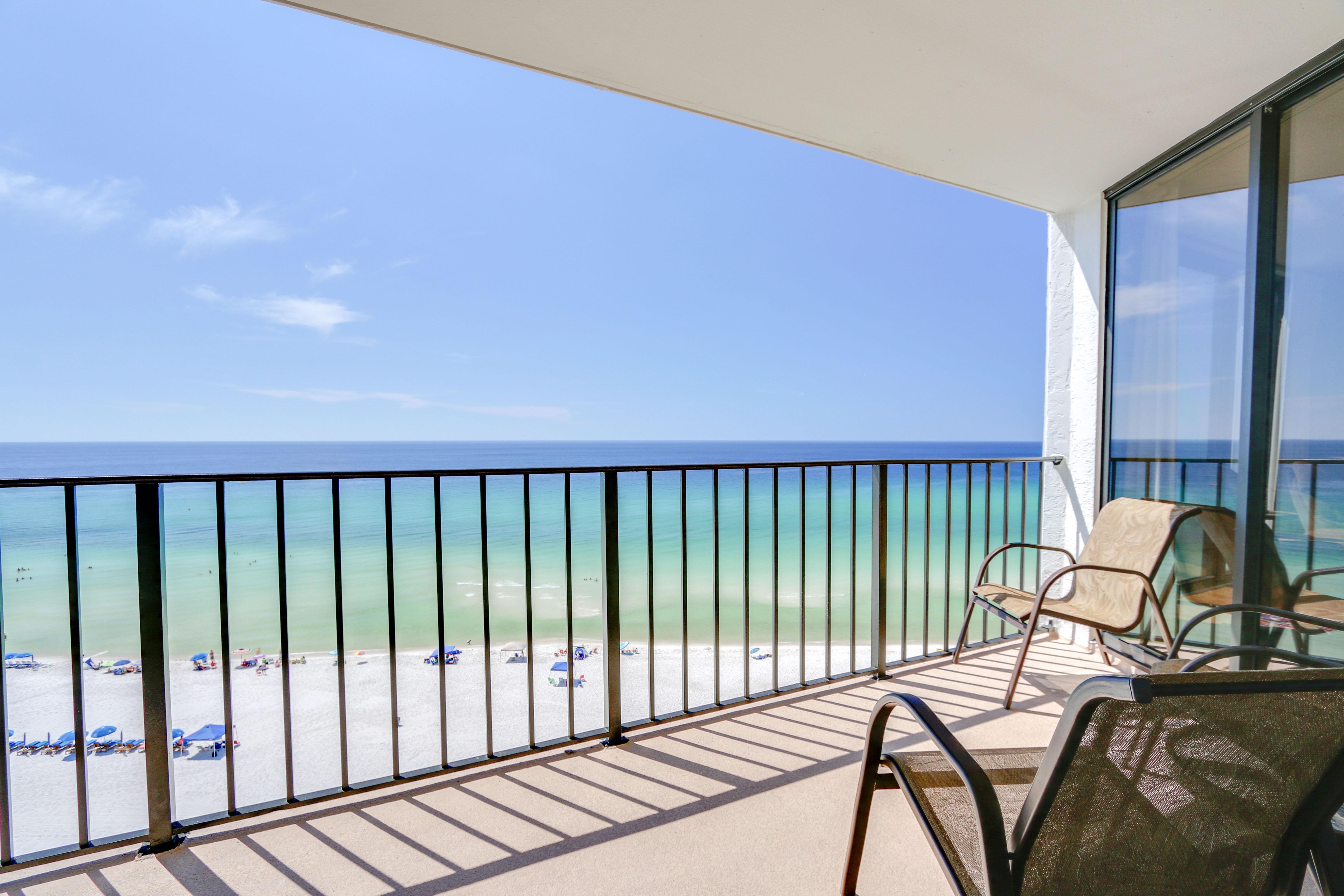 Edgewater Beach Resort 1009 2 Vacation Rental in
