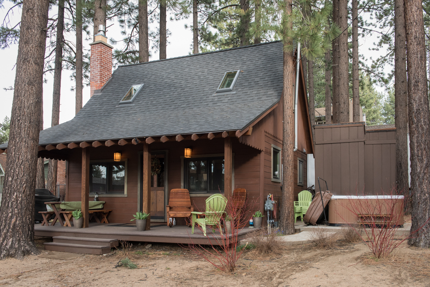 rental lake a lodging in vacation photo x rent of att tahoe luxury cabins city cabin south