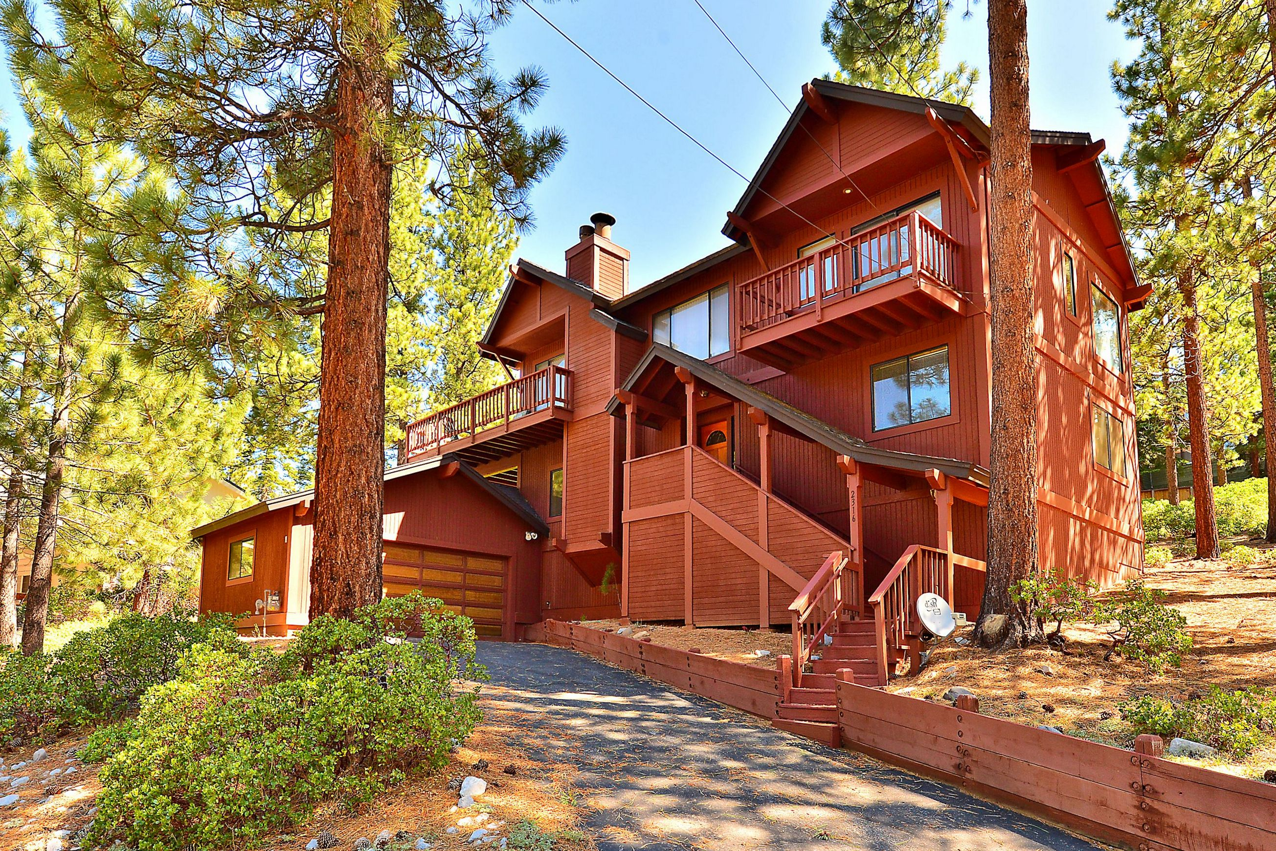 at mckinney silverwood south cabin cfm property rentals cabins details lake vacation tahoe classic
