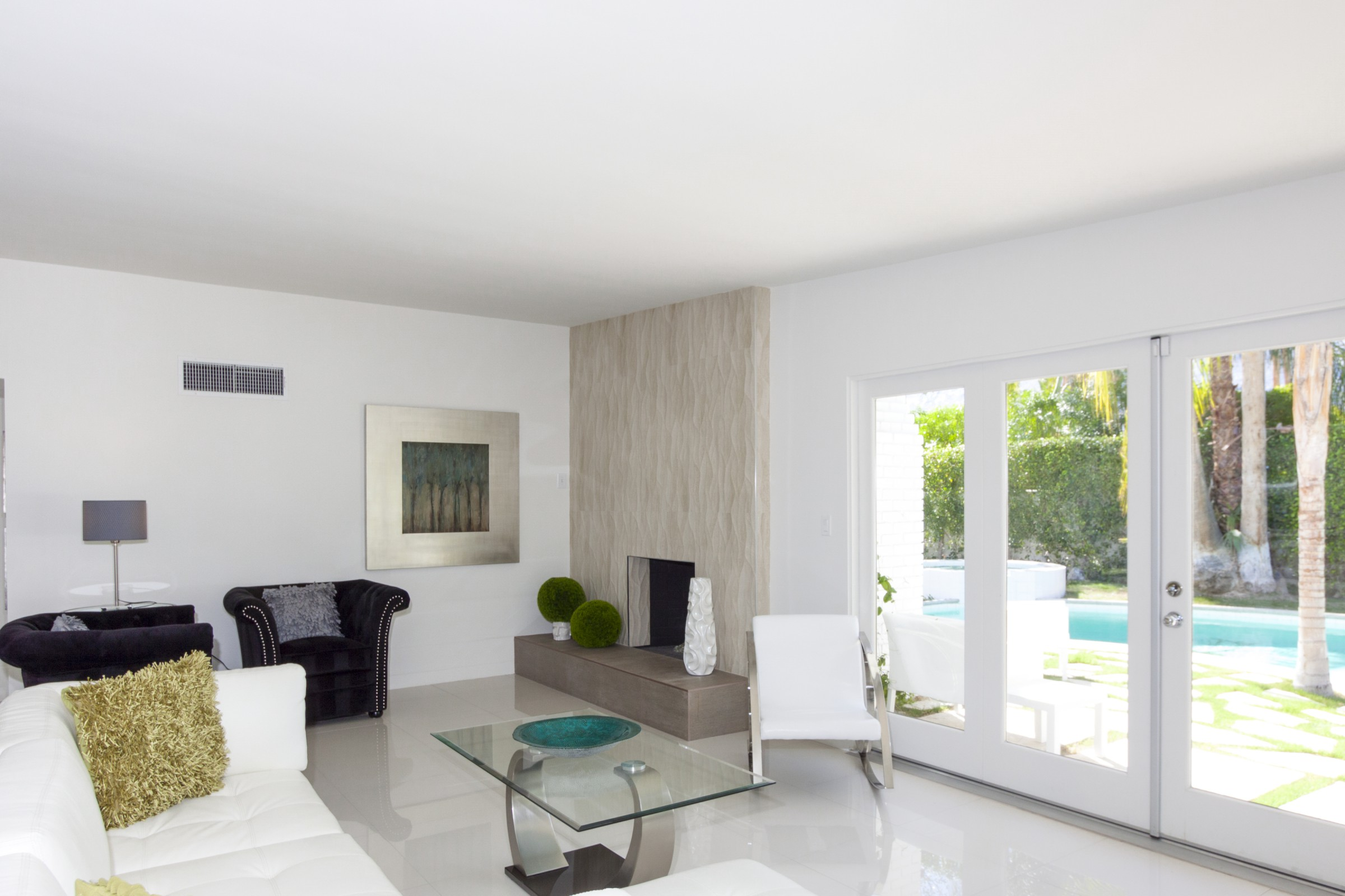 4BR/3BA Ultra-modern Palm Springs House with Pool ~ RA88329 | RedAwning