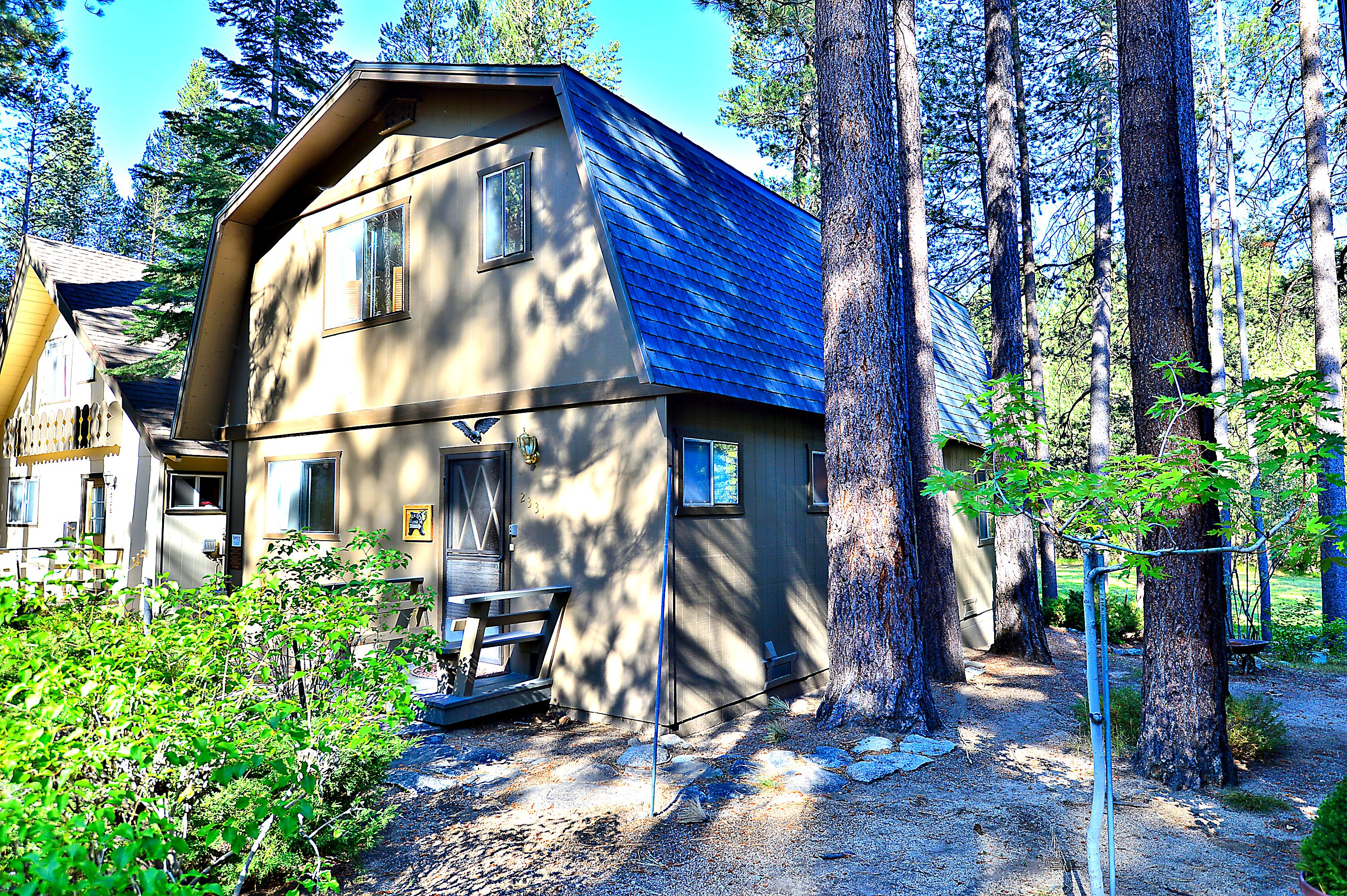 in we effort lot the places making view lake luxury of spend best a rewards one family with tahoe friends to elk time put reviews is elkview star and cabins south at cabin into