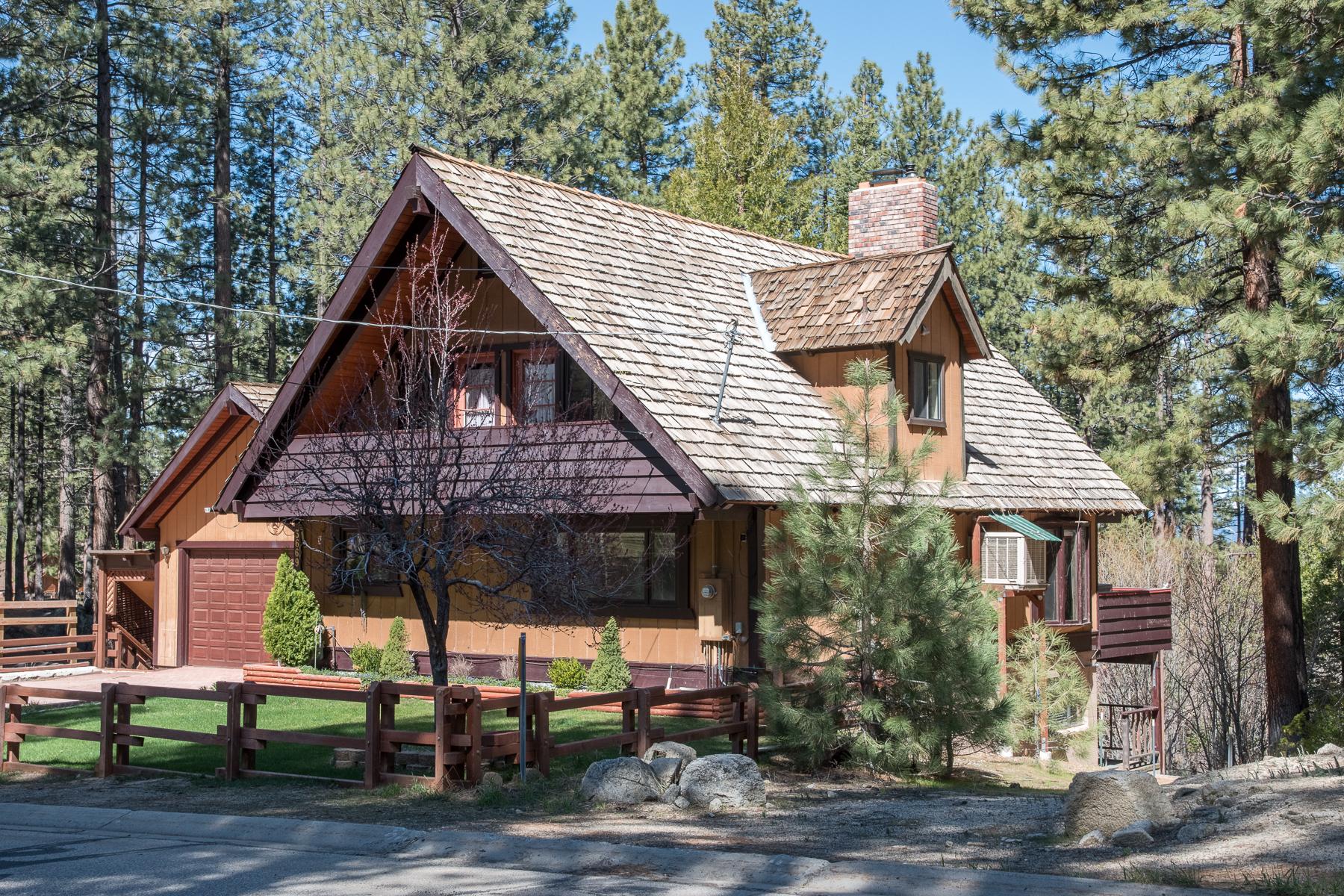 enjoyment deck story tub hot summer for living vacation den heavenly rentals lake cabins large bear once tahoe cabin rent