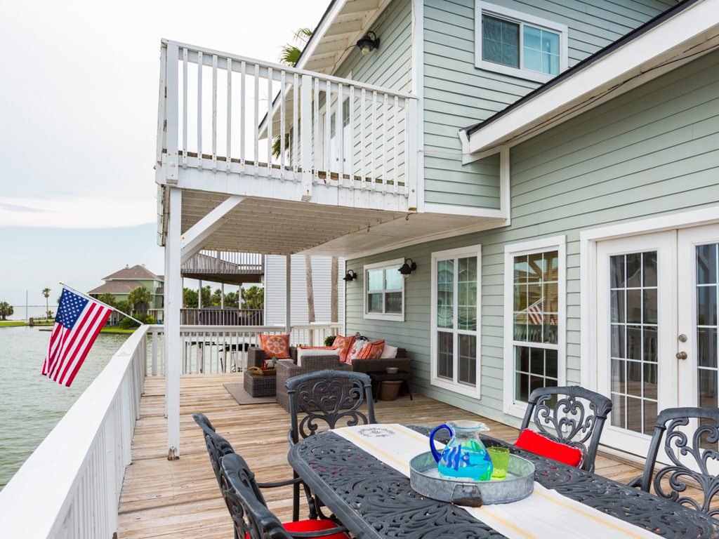 5 Bedroom Galveston Beach House