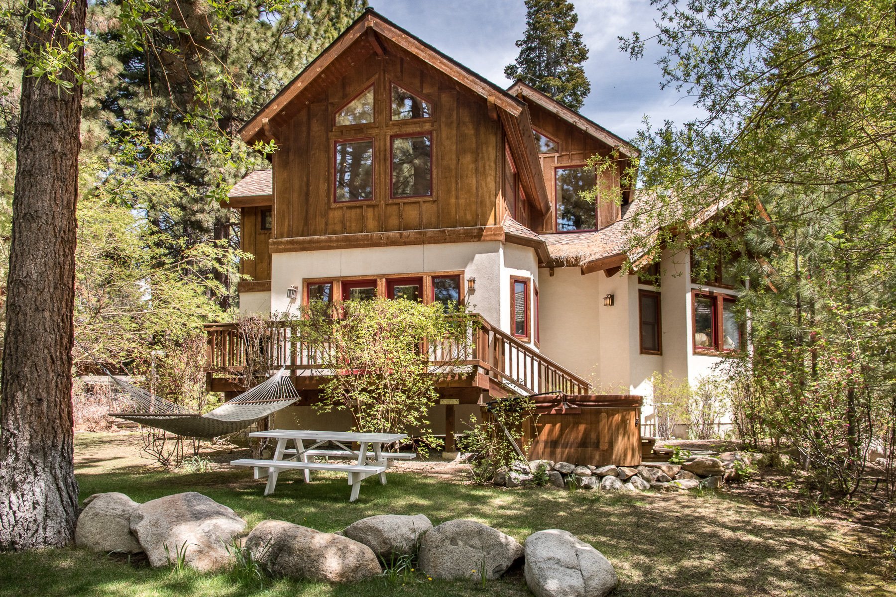 tahoe this at album perfect property south for sub lake cabins in vacation the cfm cabin could rentals be your silverwood classic photo