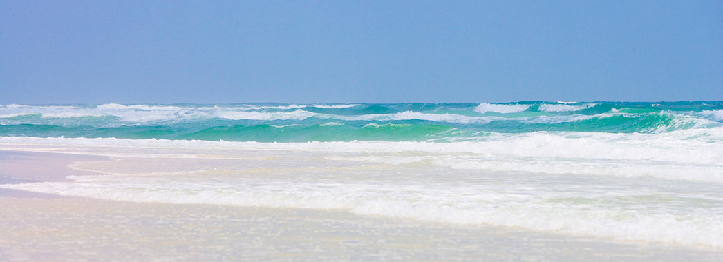 White Sand Beach Alabama The Best Beaches In World