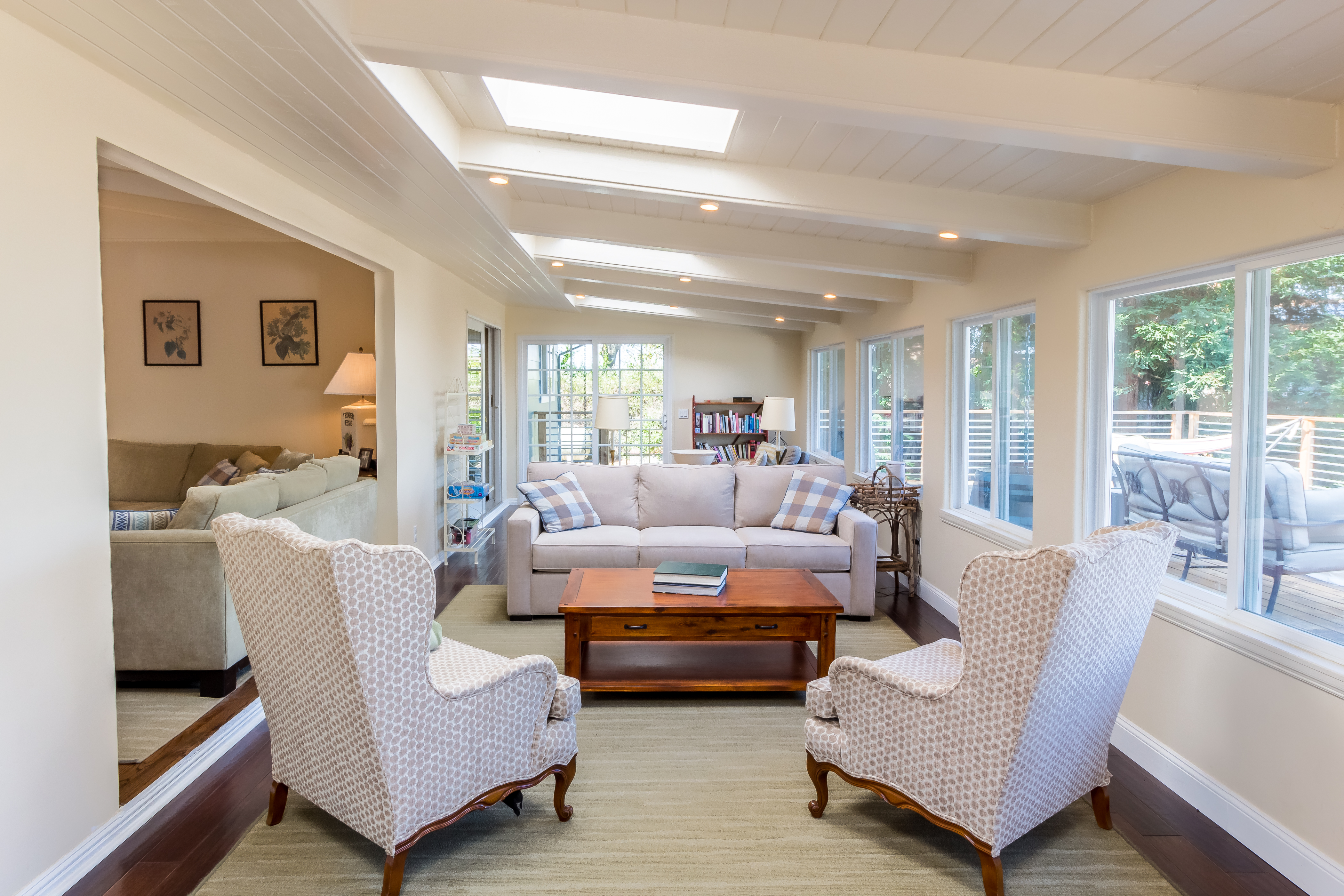 fy Sonoma Wine Country Home RA