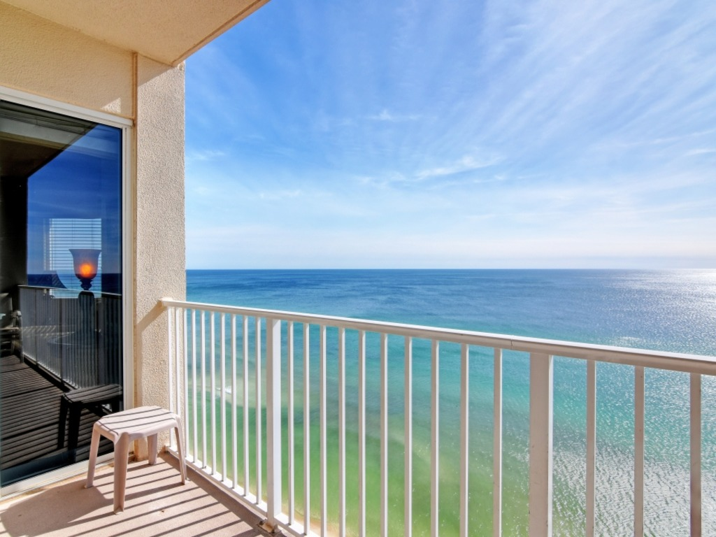 Tidewater 1508 2 Bedroom 2 Bath Beachfront Condo Ra131022 Redawning