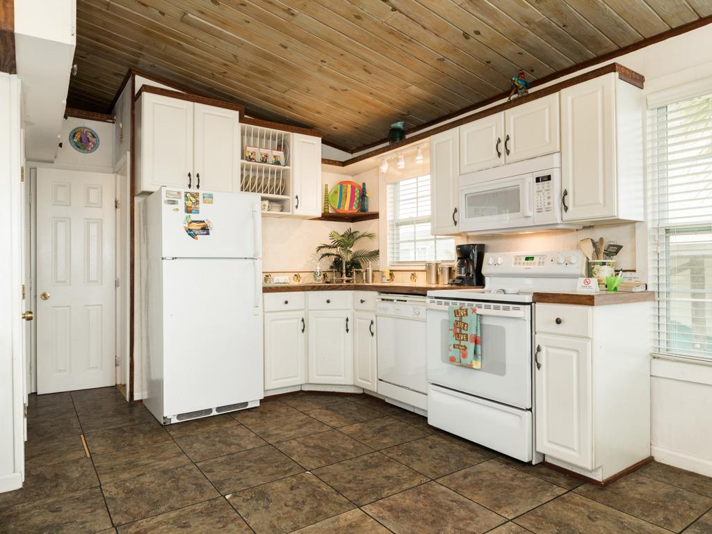 Galveston Sea Isle Beach House Vacation Rental In