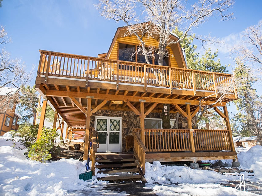 and rentals sinatra lake cabins ca vacation big exclusive villa bear s