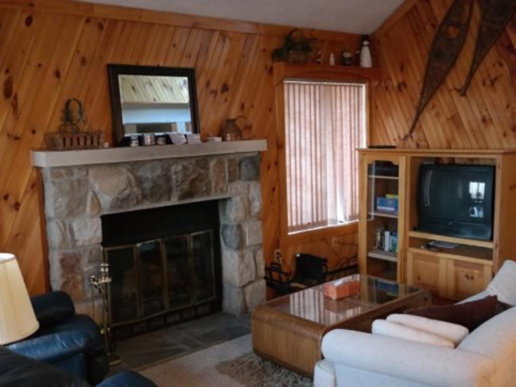 srv75 vacation rental in snow ridge village at jack frost