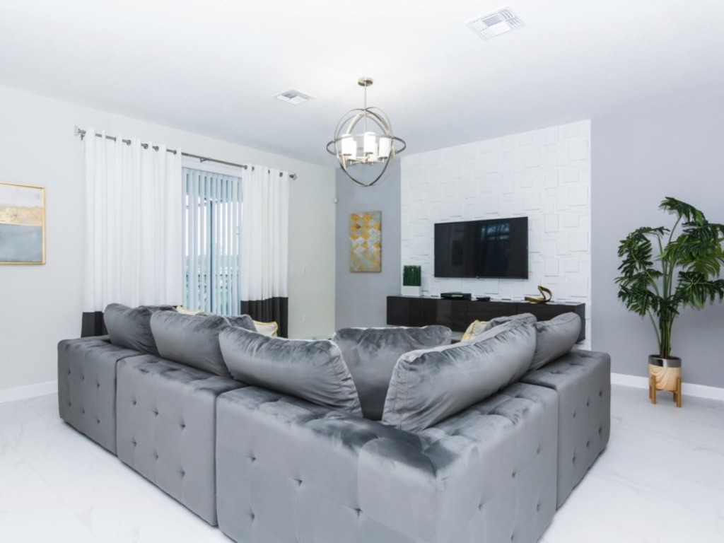 Vacation Home Project. Two Twin BedsFurniture PackagesKissimmee ...